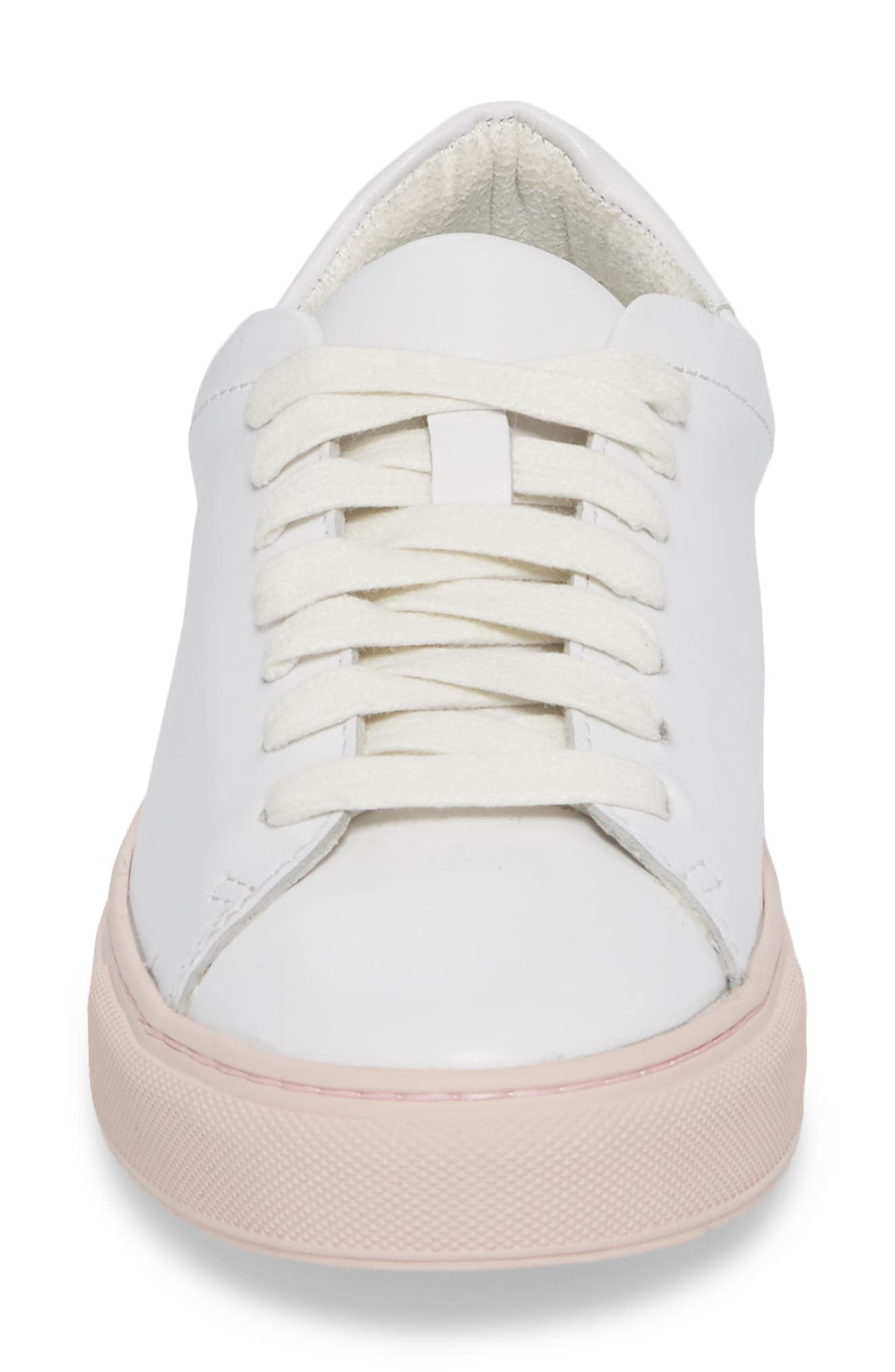 Cassidy Sneaker,                             Alternate thumbnail 4, color,                             100