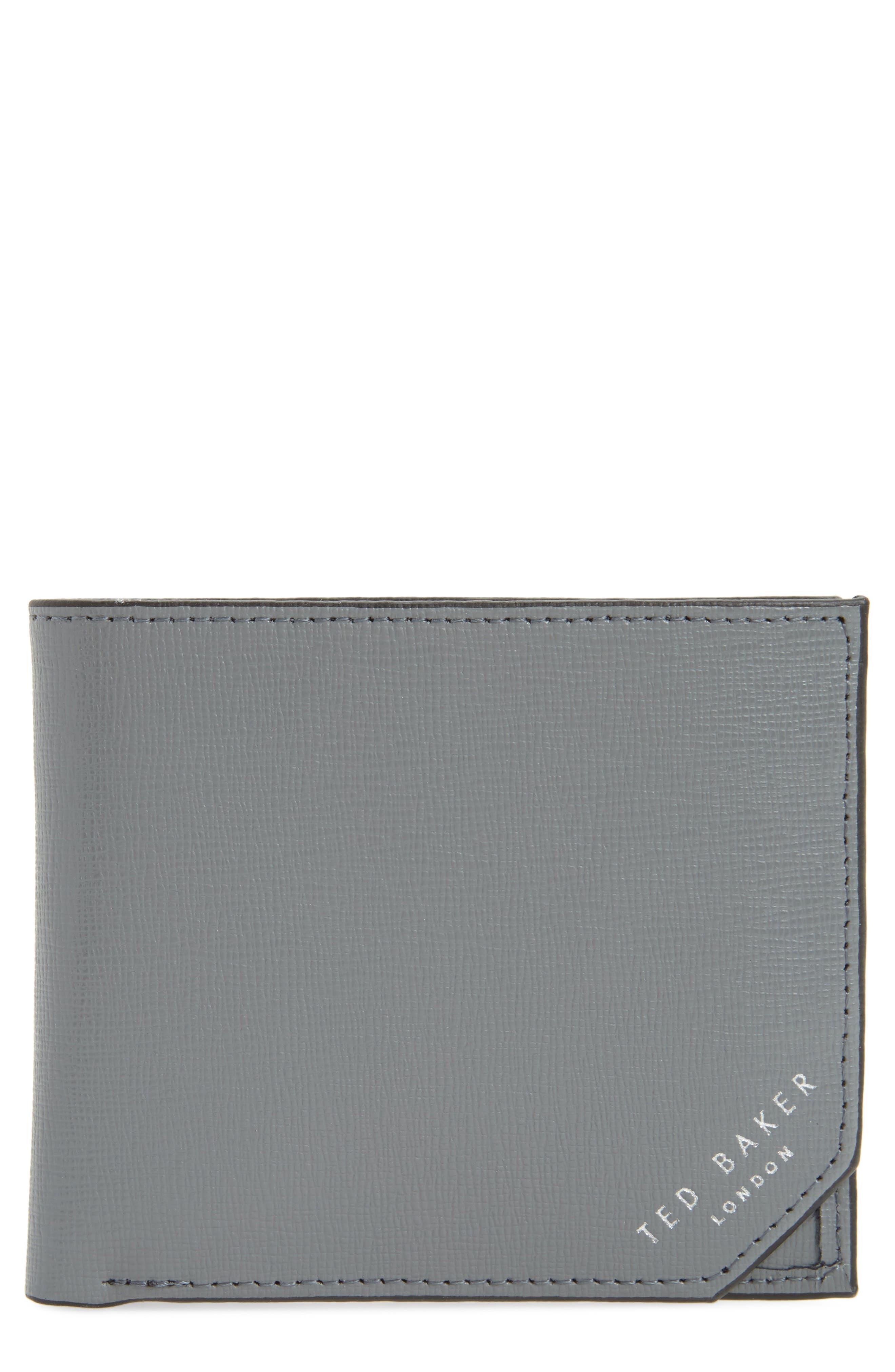 Stitchup Bifold Wallet,                             Main thumbnail 2, color,