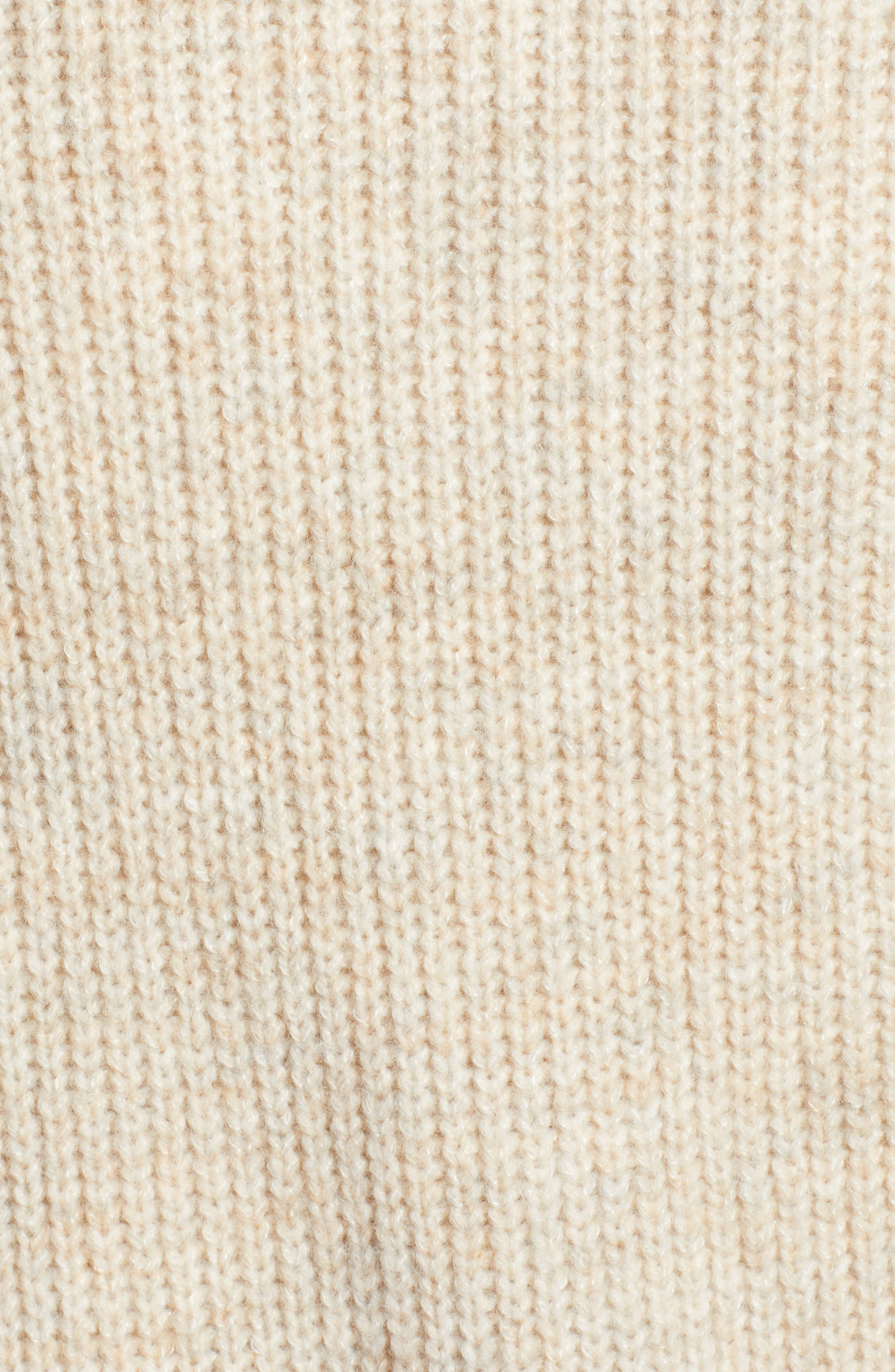 Long Open Front Cardigan,                             Alternate thumbnail 27, color,