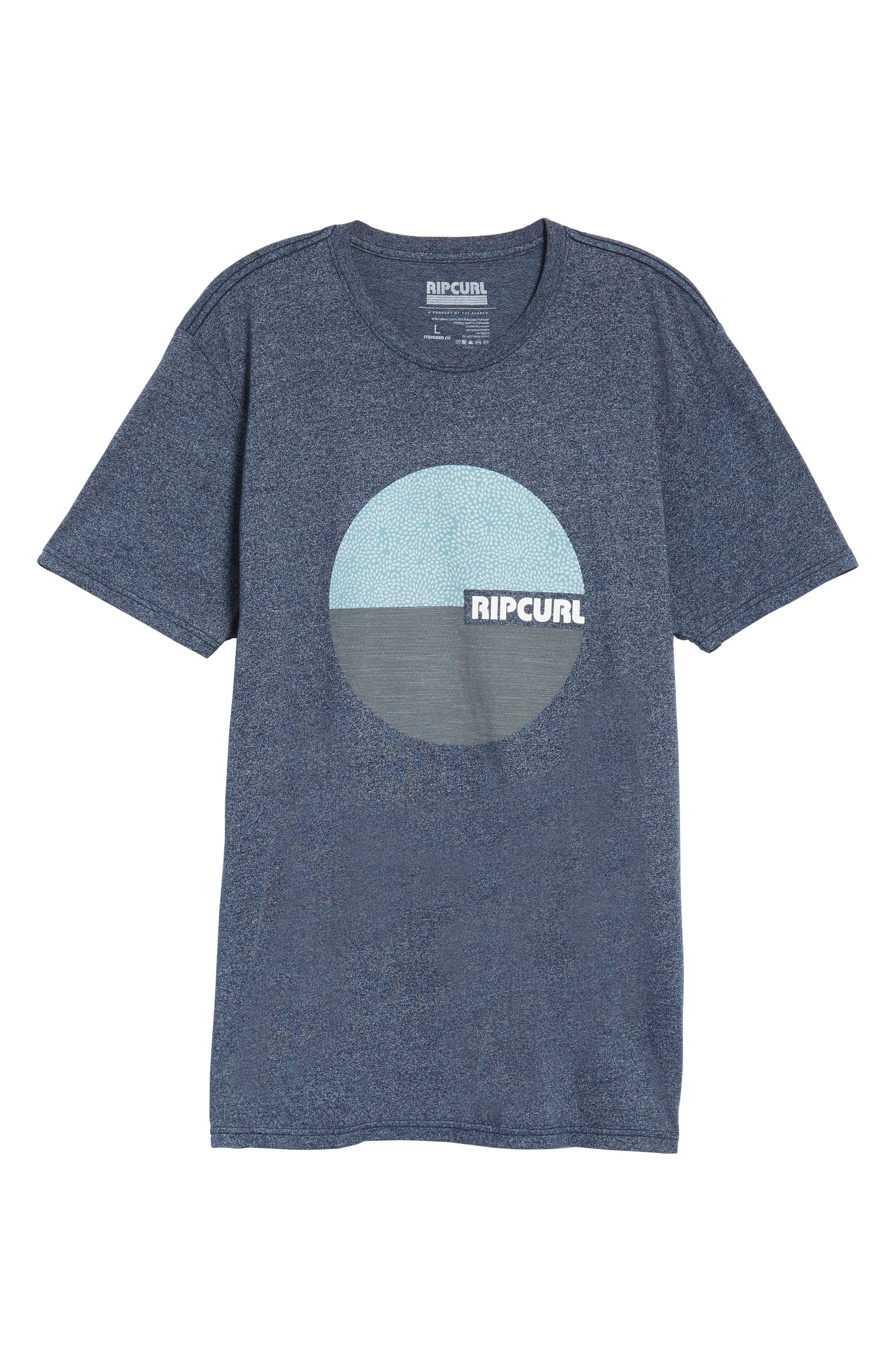 Floater Graphic T-Shirt,                             Alternate thumbnail 6, color,                             410