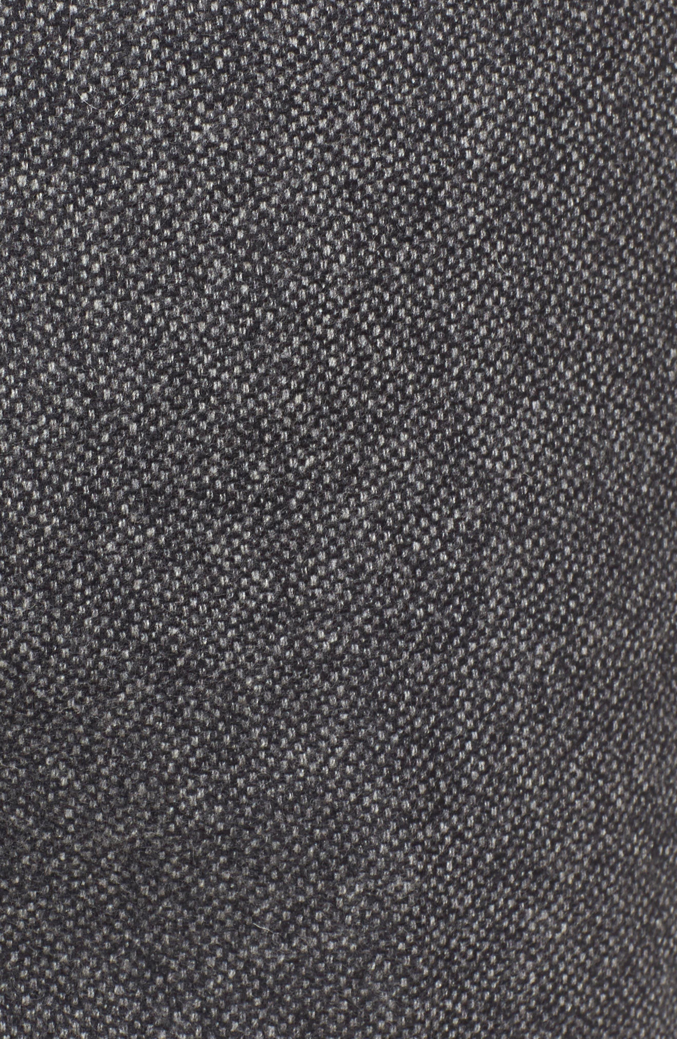 Modern Slim Fit Trousers,                             Alternate thumbnail 5, color,                             010