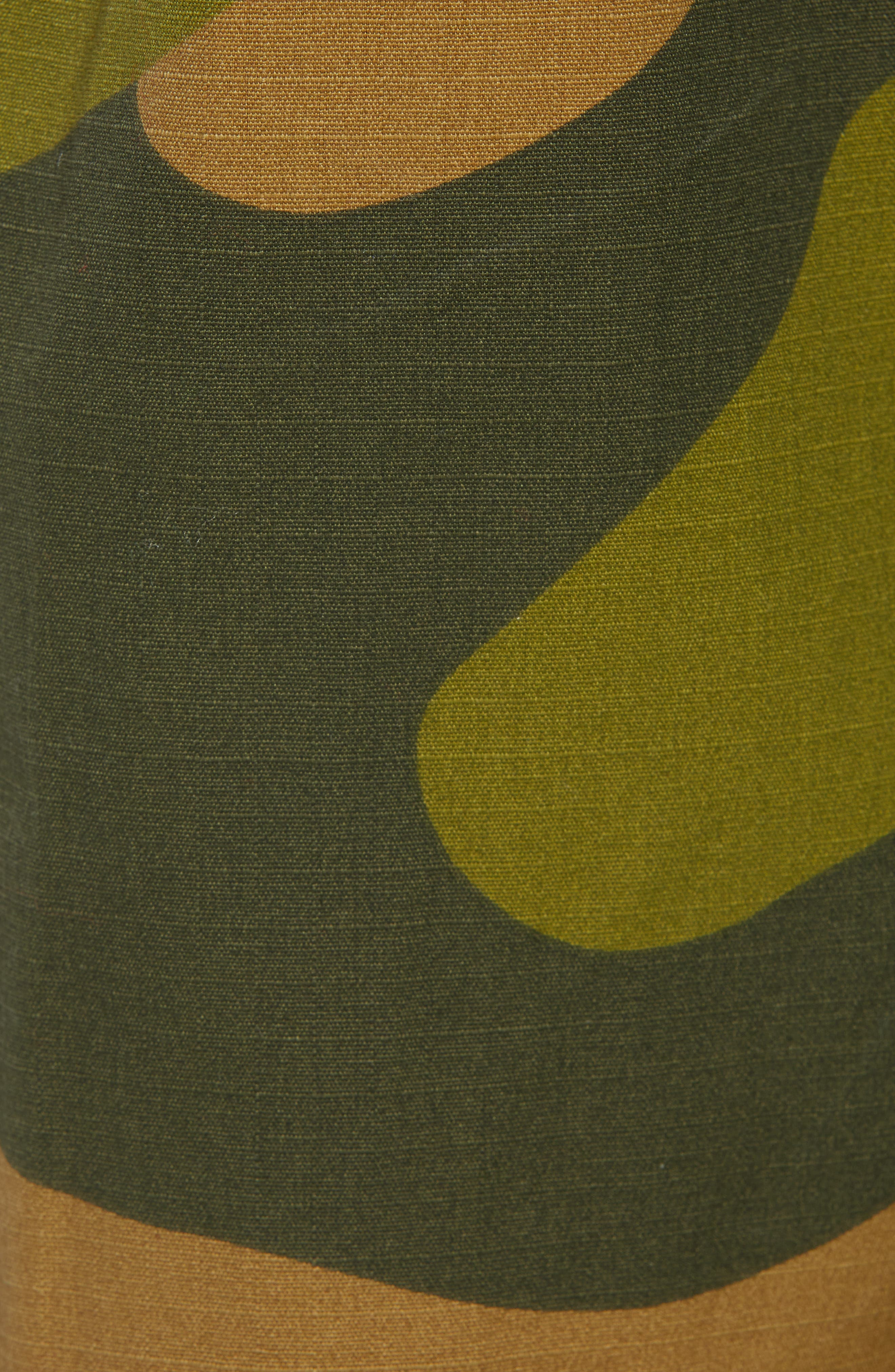 Fubar Relaxed Fit Cargo Pants,                             Alternate thumbnail 5, color,                             305