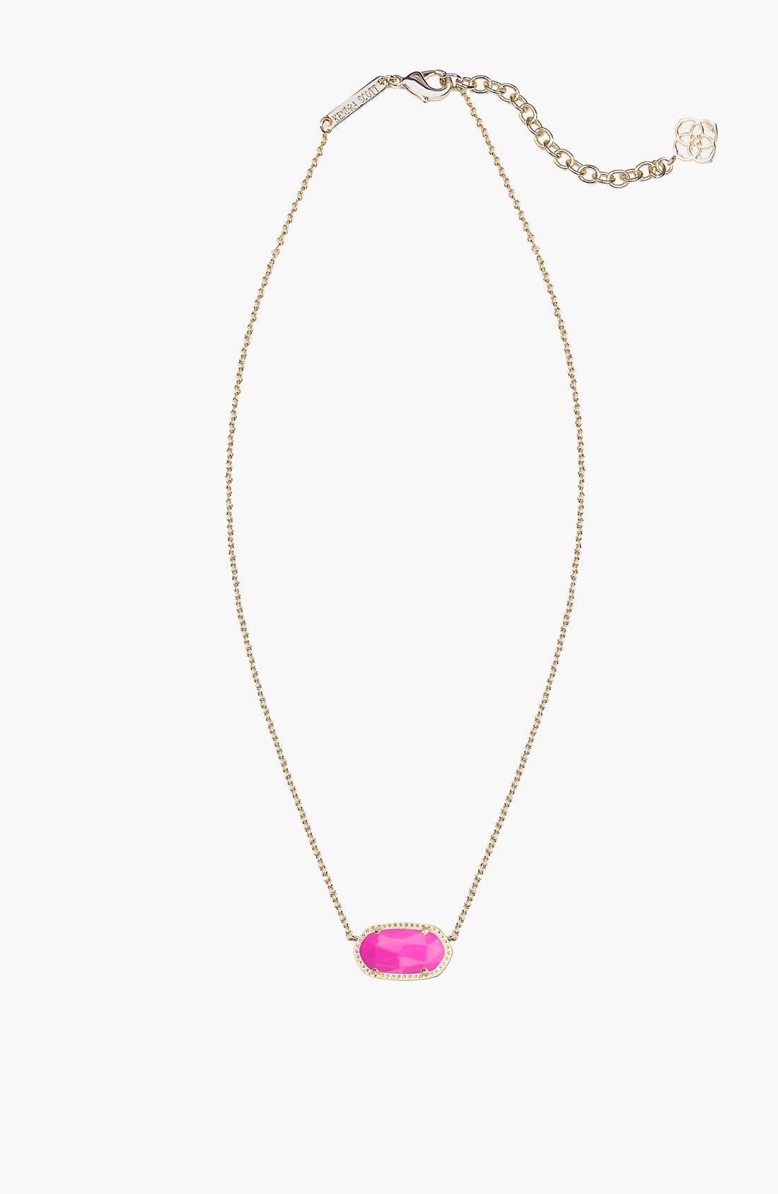 'Elisa' Pendant Necklace,                             Alternate thumbnail 278, color,