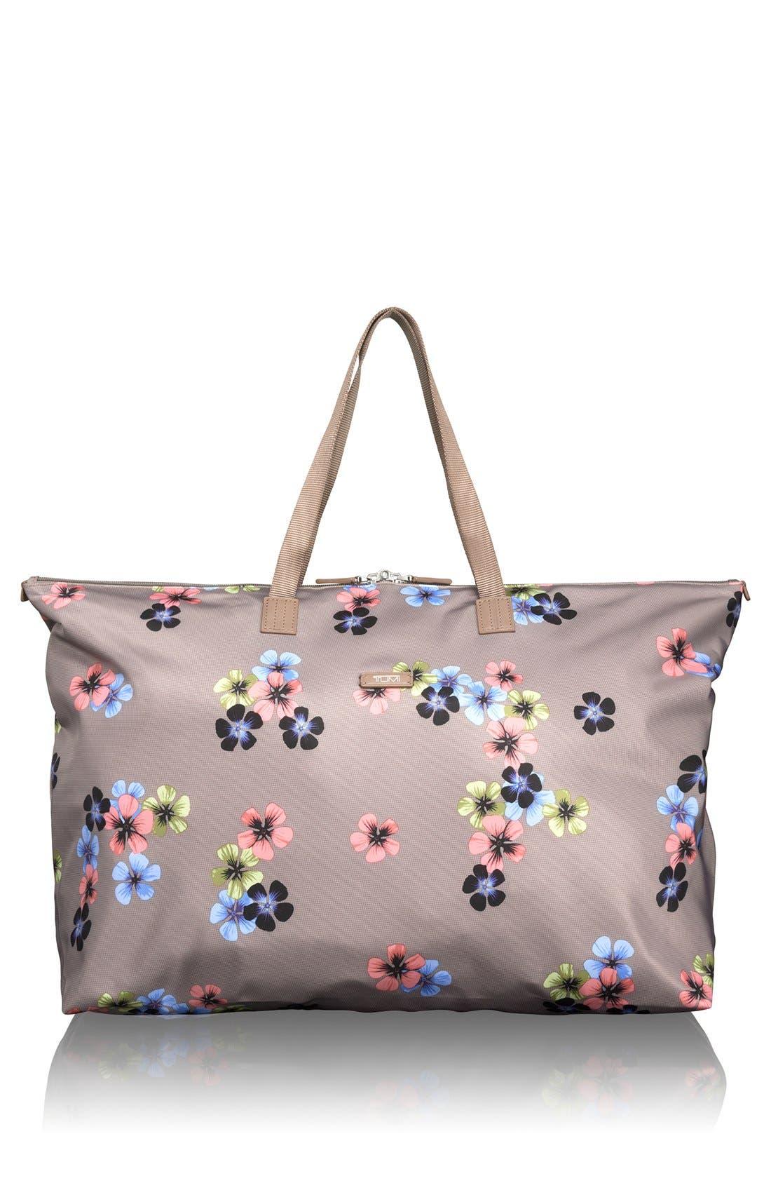 'Just In Case' Packable Duffel Bag,                             Main thumbnail 1, color,                             250