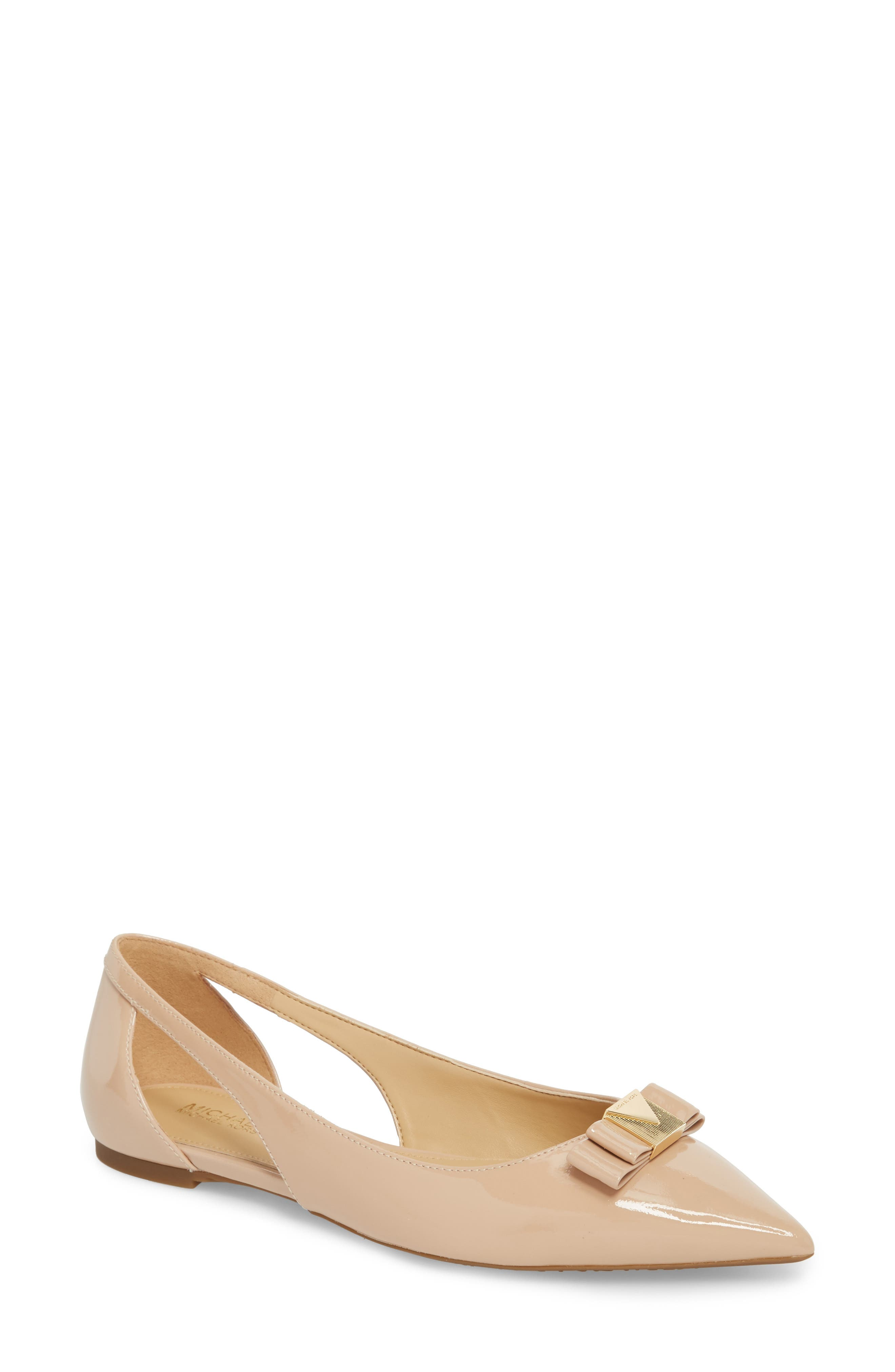 Carlson Cutout Flat,                         Main,                         color,