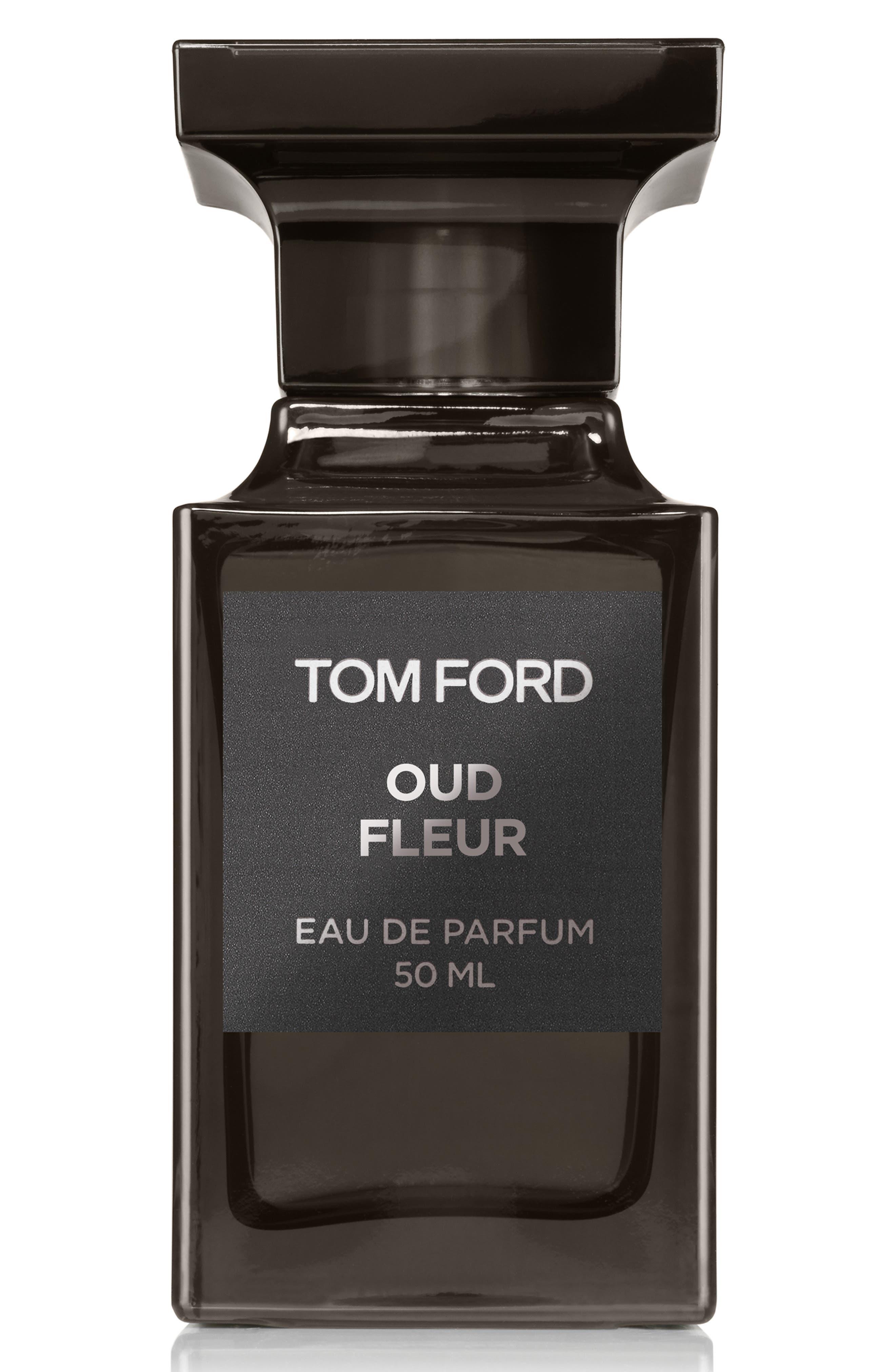 Oud Fleur Eau de Parfum,                             Main thumbnail 1, color,