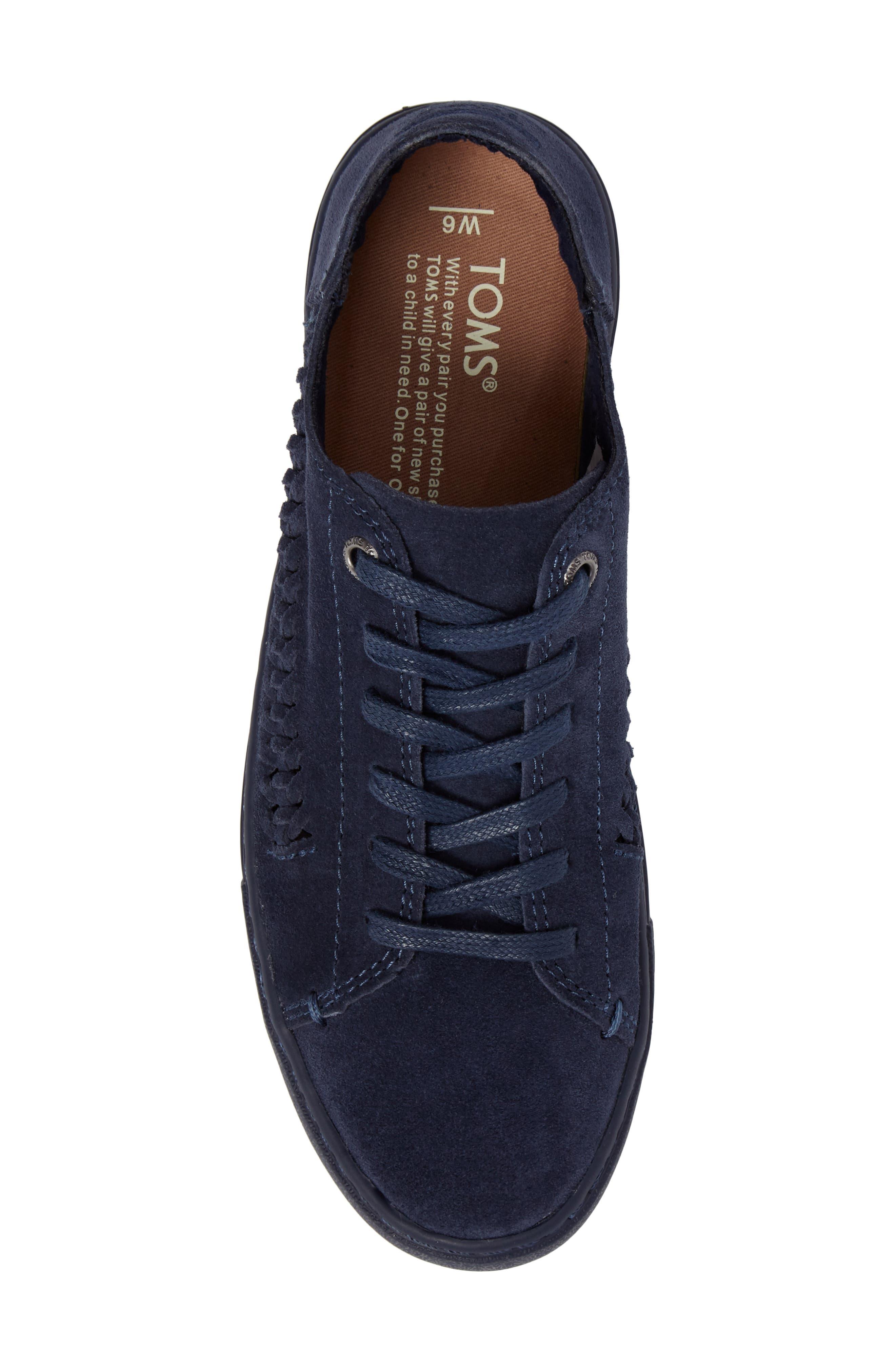 Lenox Sneaker,                             Alternate thumbnail 75, color,