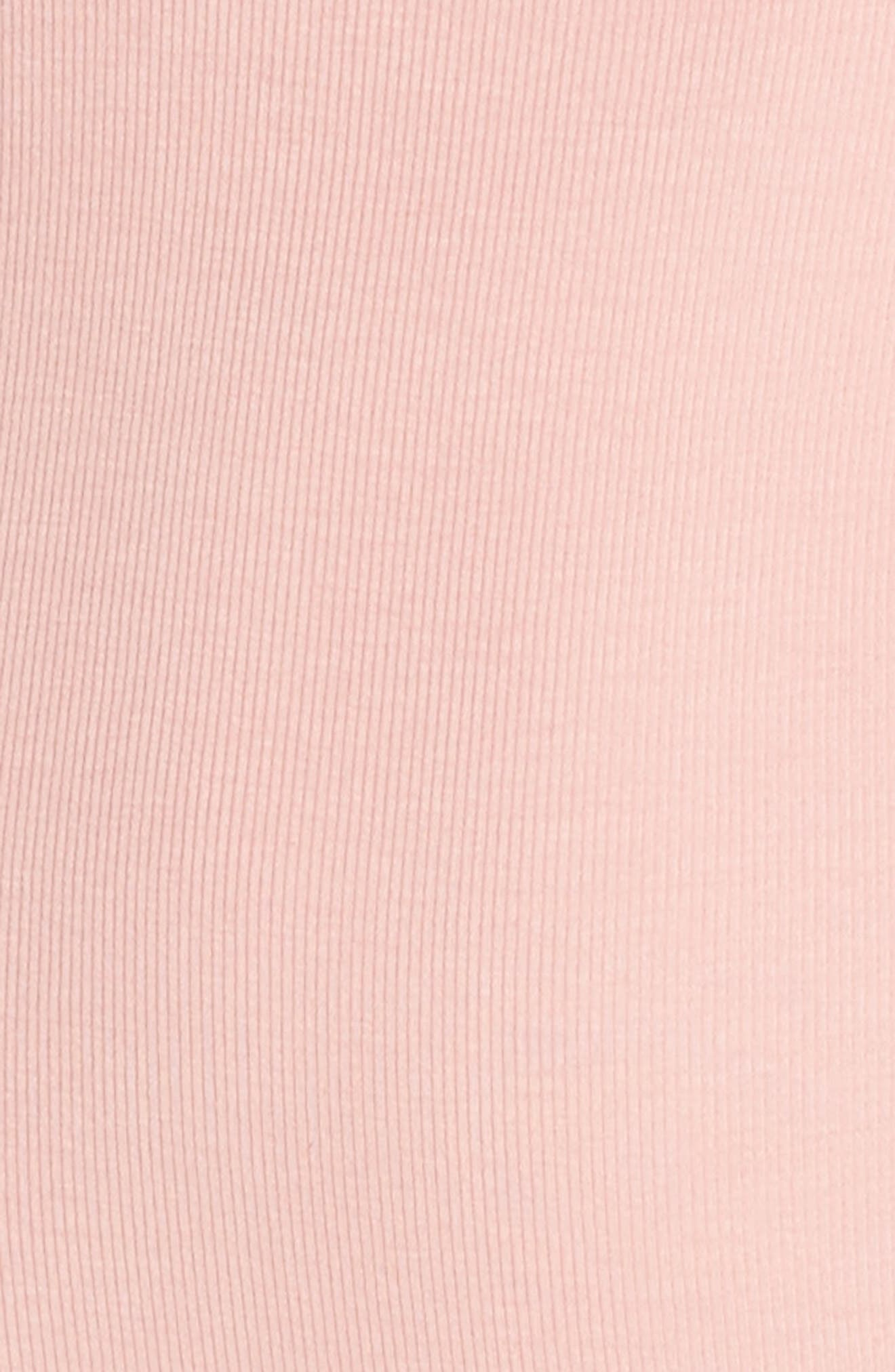 Sasha One-Shoulder Thong Bodysuit,                             Alternate thumbnail 10, color,