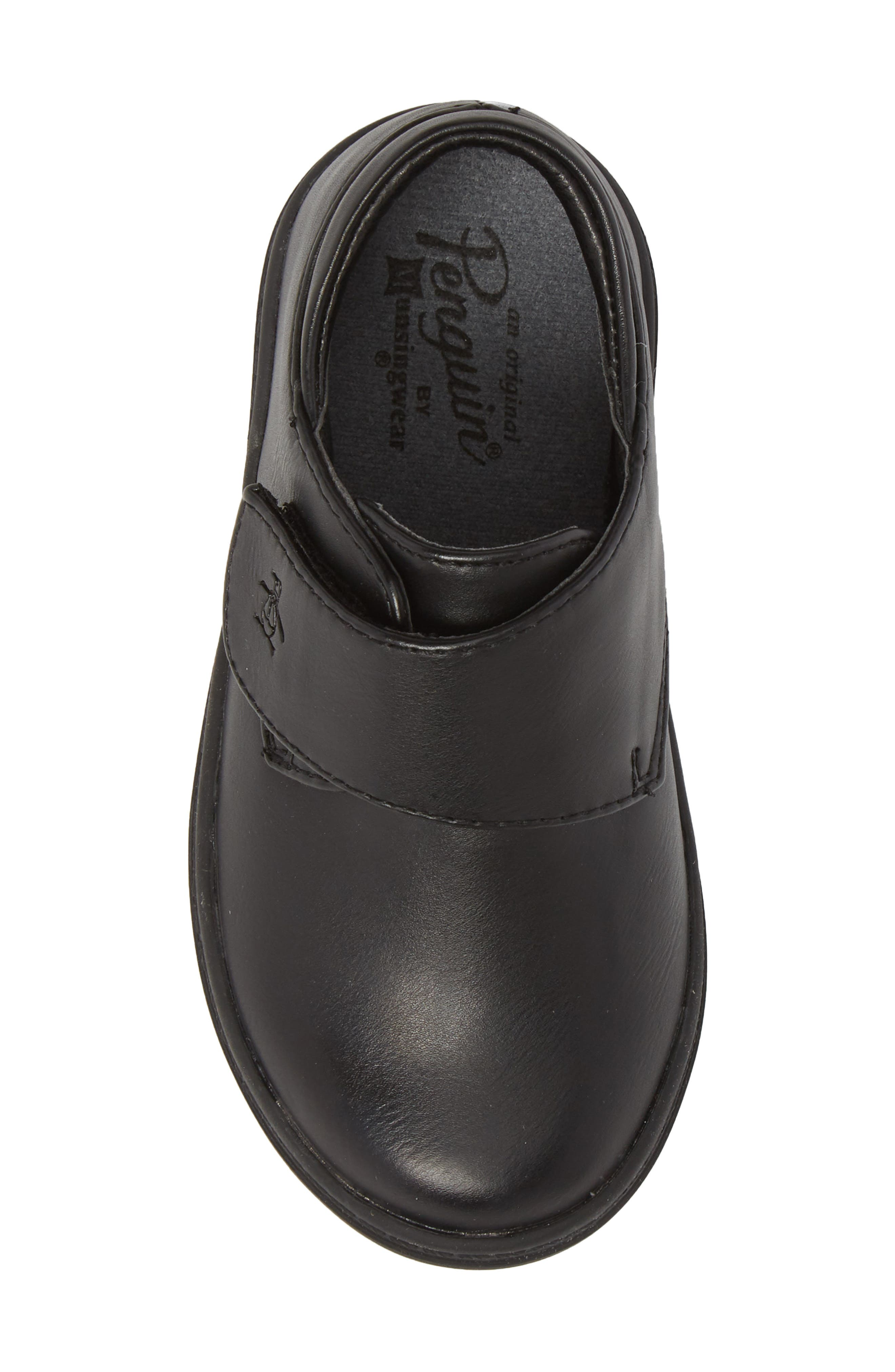 Felton Sneaker,                             Alternate thumbnail 5, color,                             BLACK/ BLACK