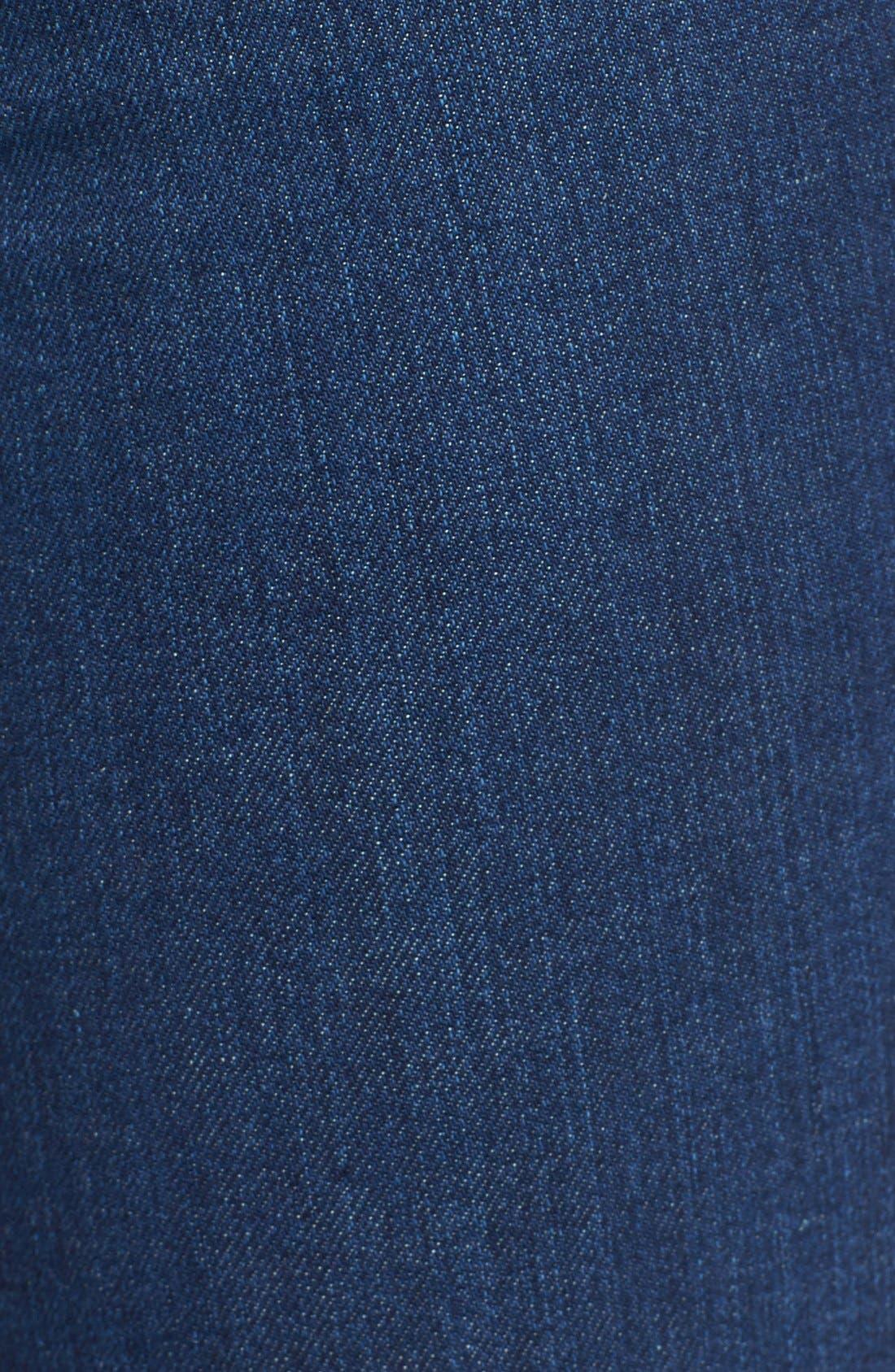 FRAME,                             Forever Karlie Skinny Jeans,                             Alternate thumbnail 2, color,                             401