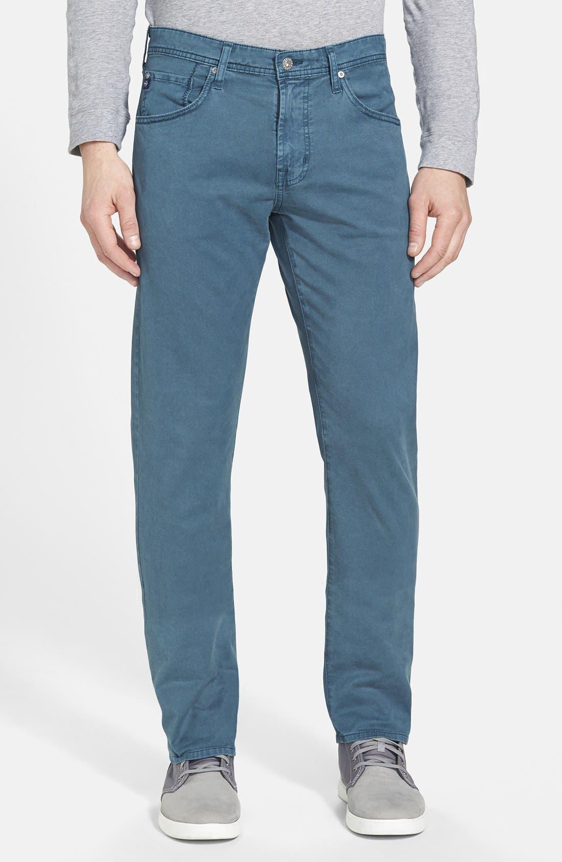 'Matchbox BES' Slim Fit Pants,                             Main thumbnail 35, color,