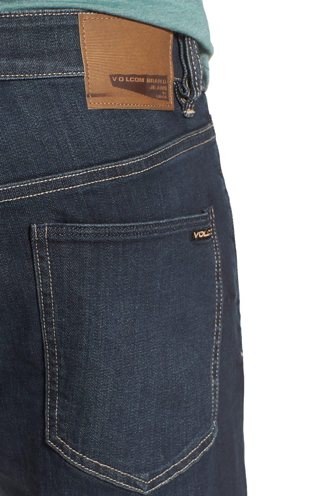 'Vorta' Slim Fit Jeans,                             Alternate thumbnail 33, color,