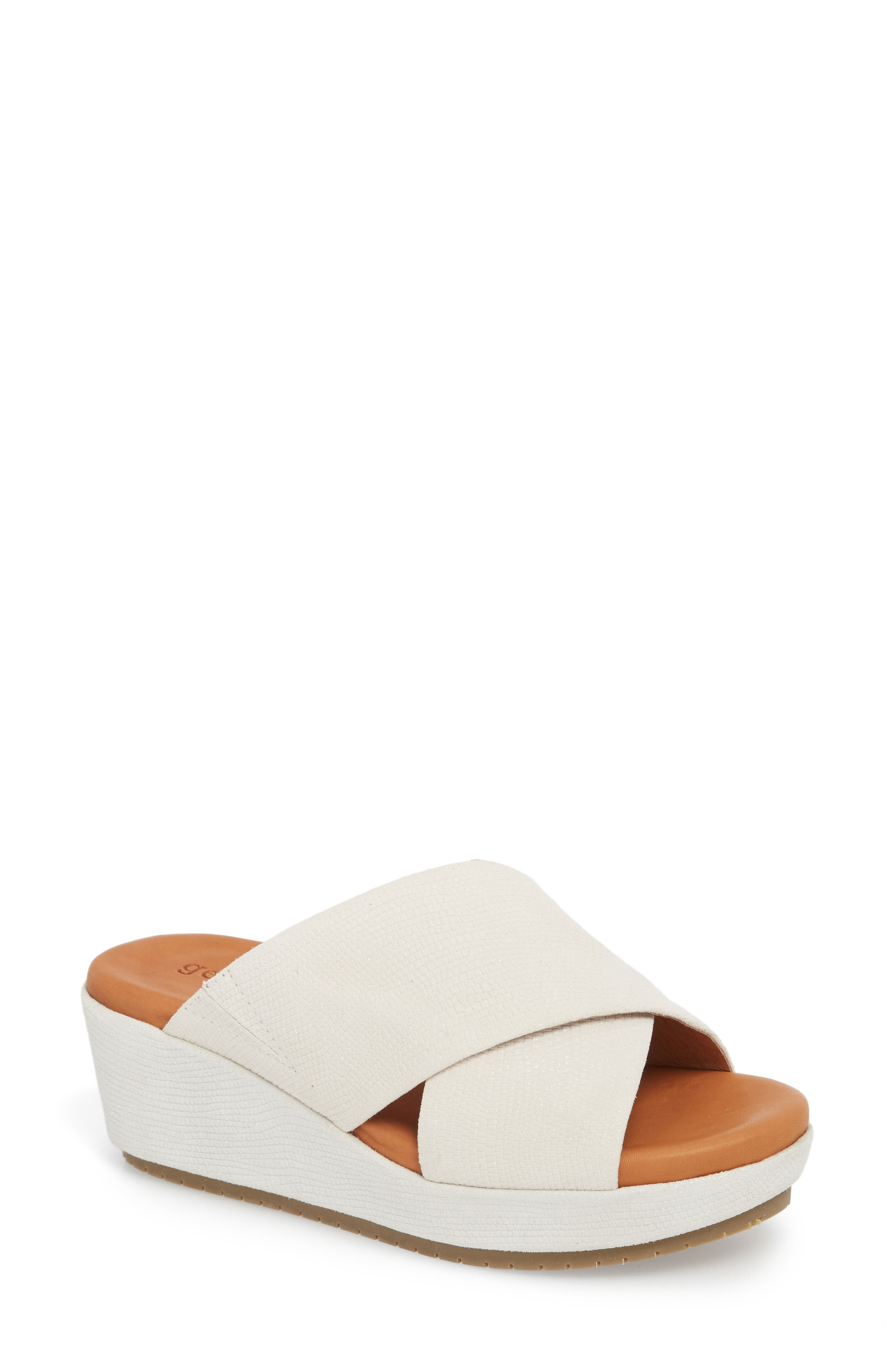 by Kenneth Cole Mikenzie Sandal,                             Main thumbnail 3, color,
