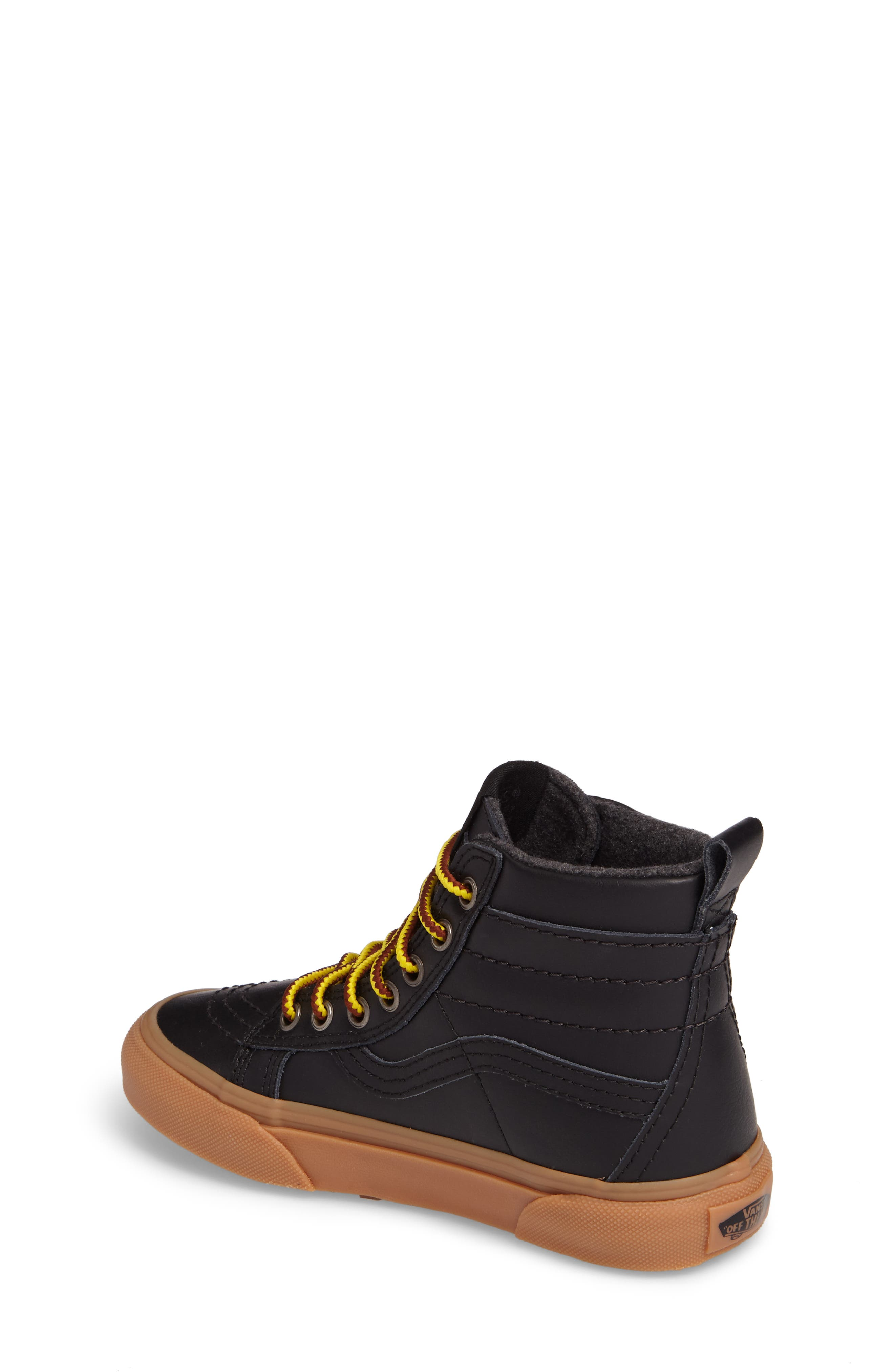 SK8-Hi Sneaker,                             Alternate thumbnail 13, color,