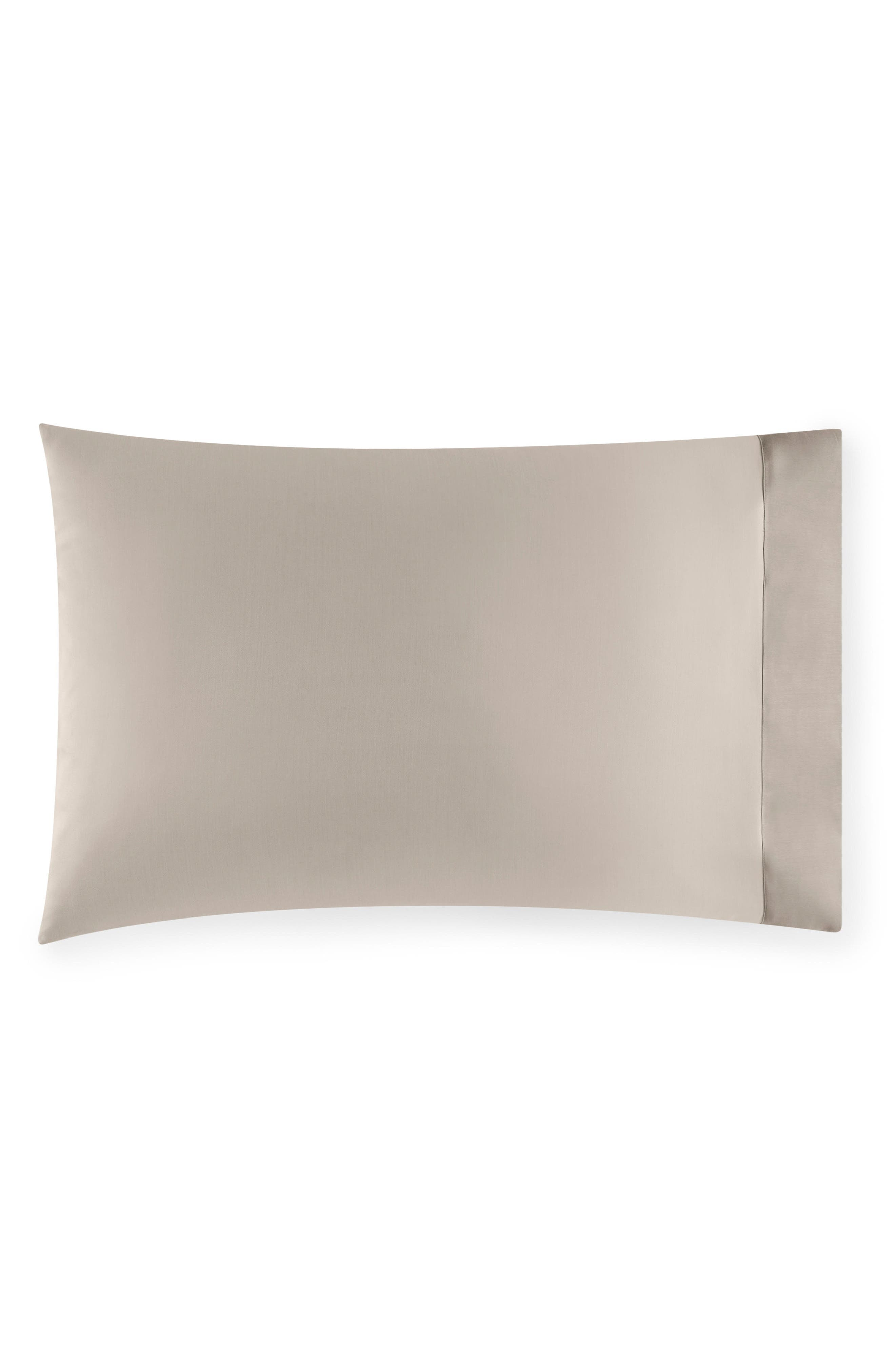 Larro Pillowcase,                         Main,                         color, NOUGAT