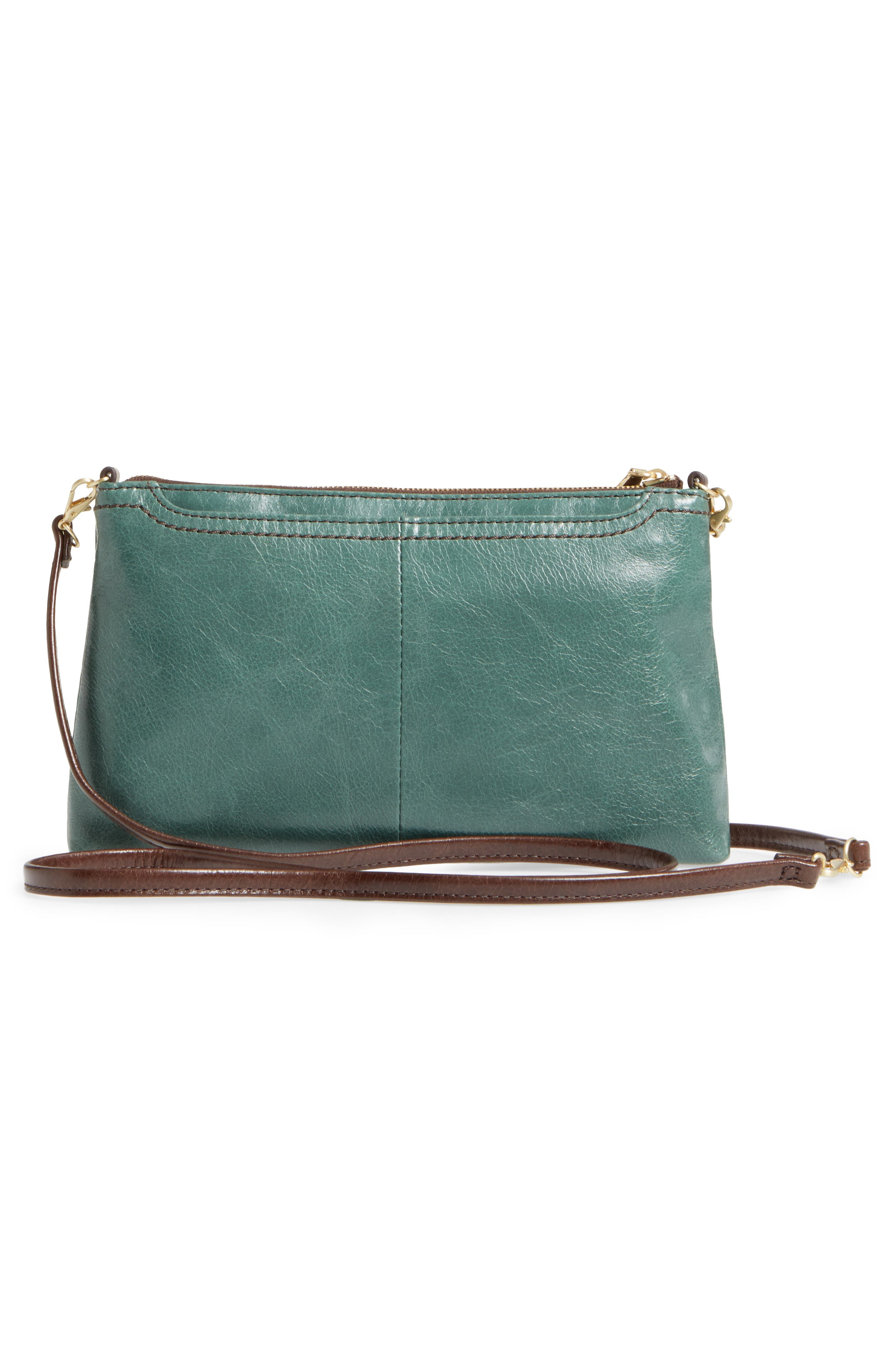 'Darcy' Leather Crossbody Bag,                             Alternate thumbnail 55, color,