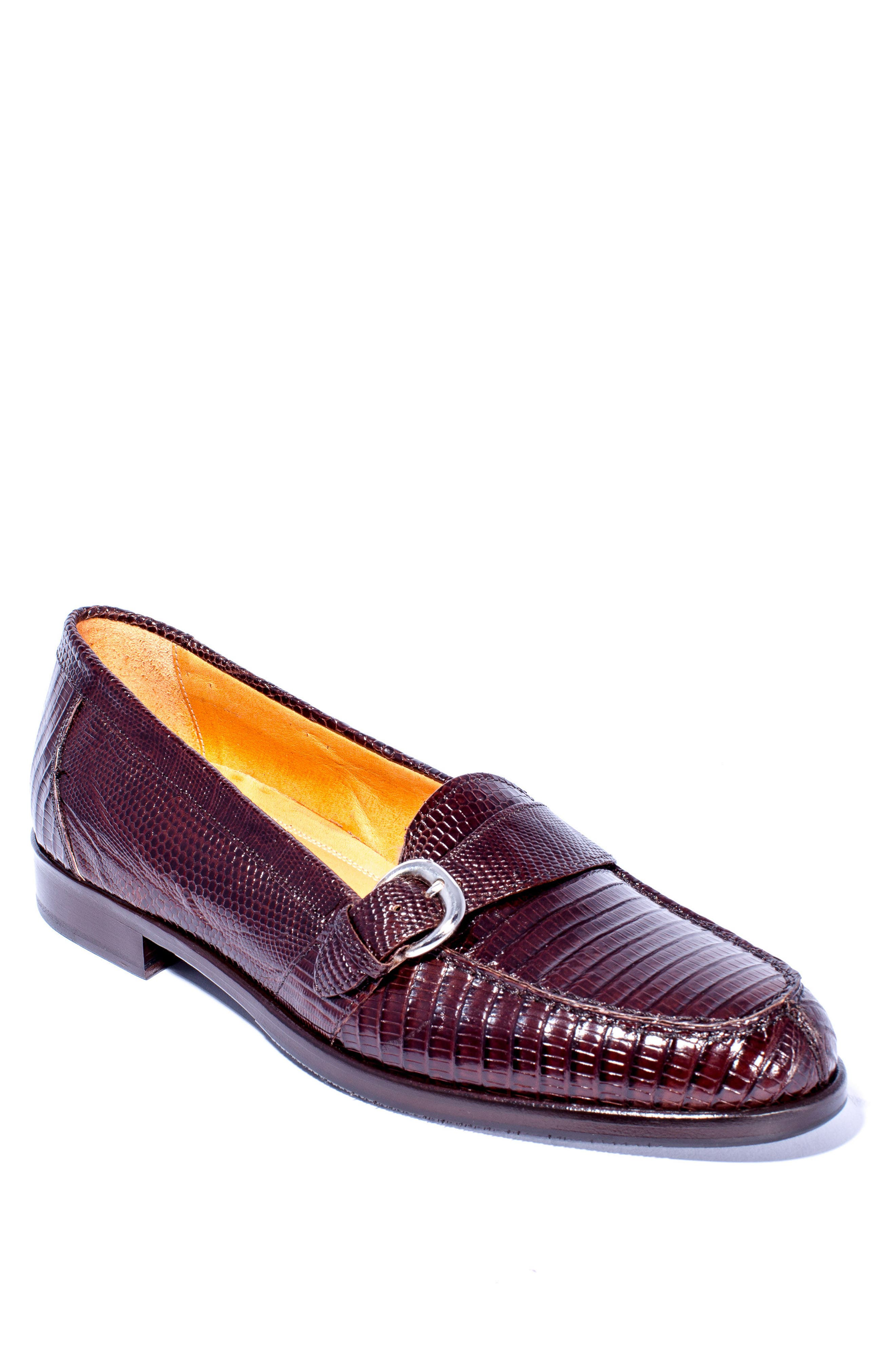 Orlando Teju Ostrich Loafer,                             Main thumbnail 2, color,