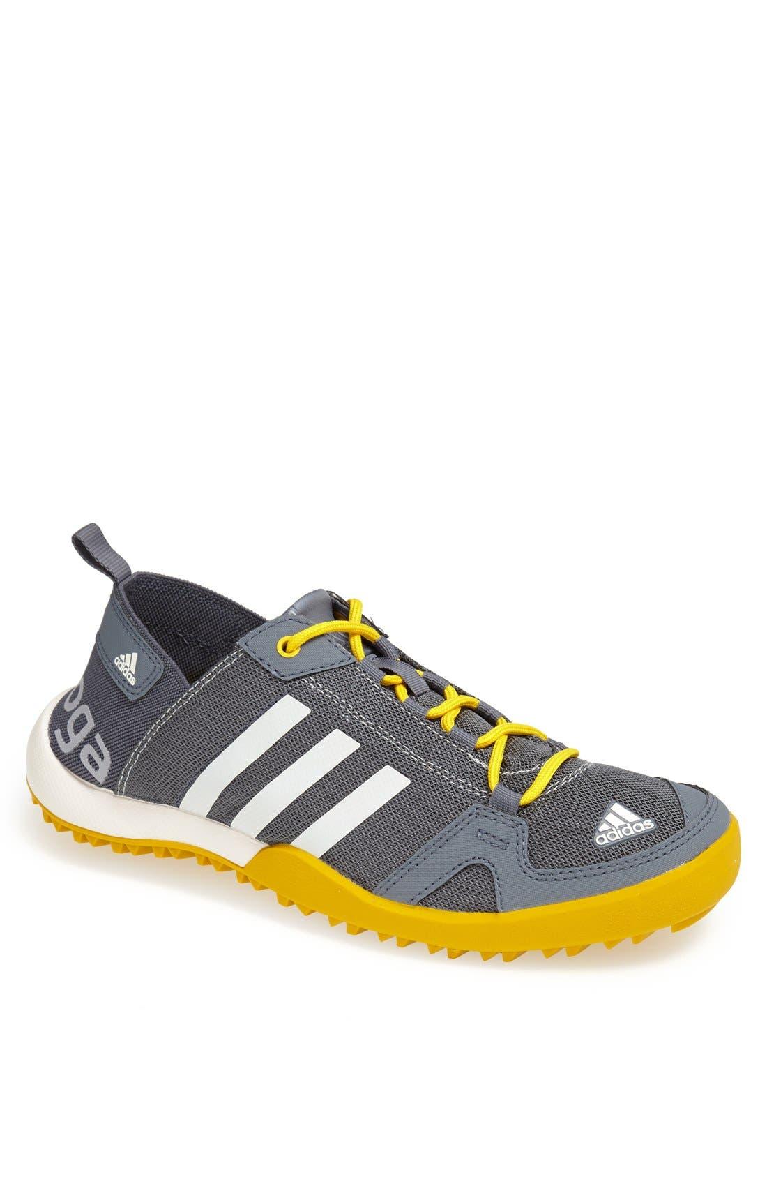 ADIDAS,                             'CLIMACOOL<sup>®</sup> Daroga Two 13' Walking Shoe,                             Main thumbnail 1, color,                             021