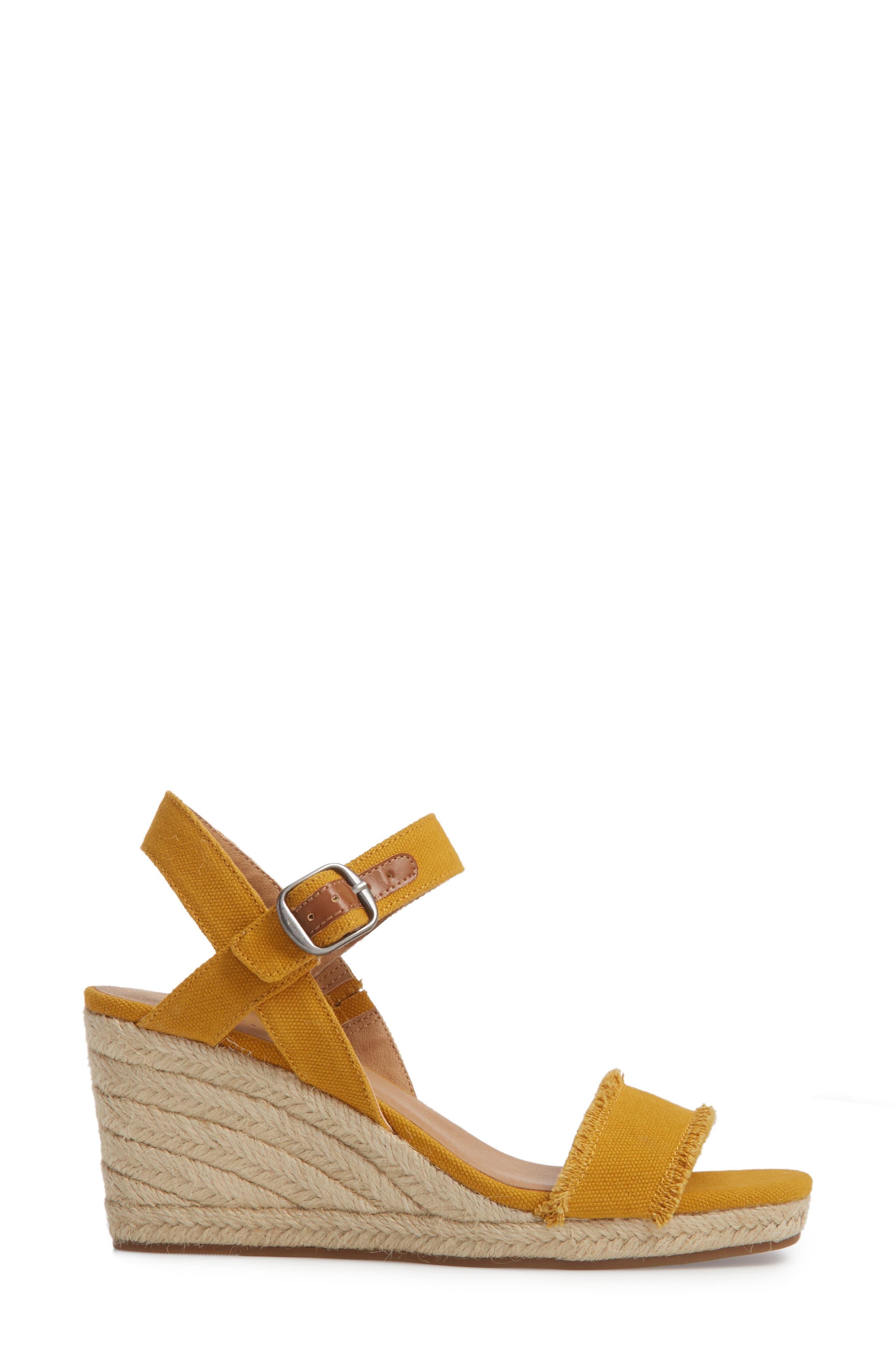 Marceline Squared Toe Wedge Sandal,                             Alternate thumbnail 20, color,