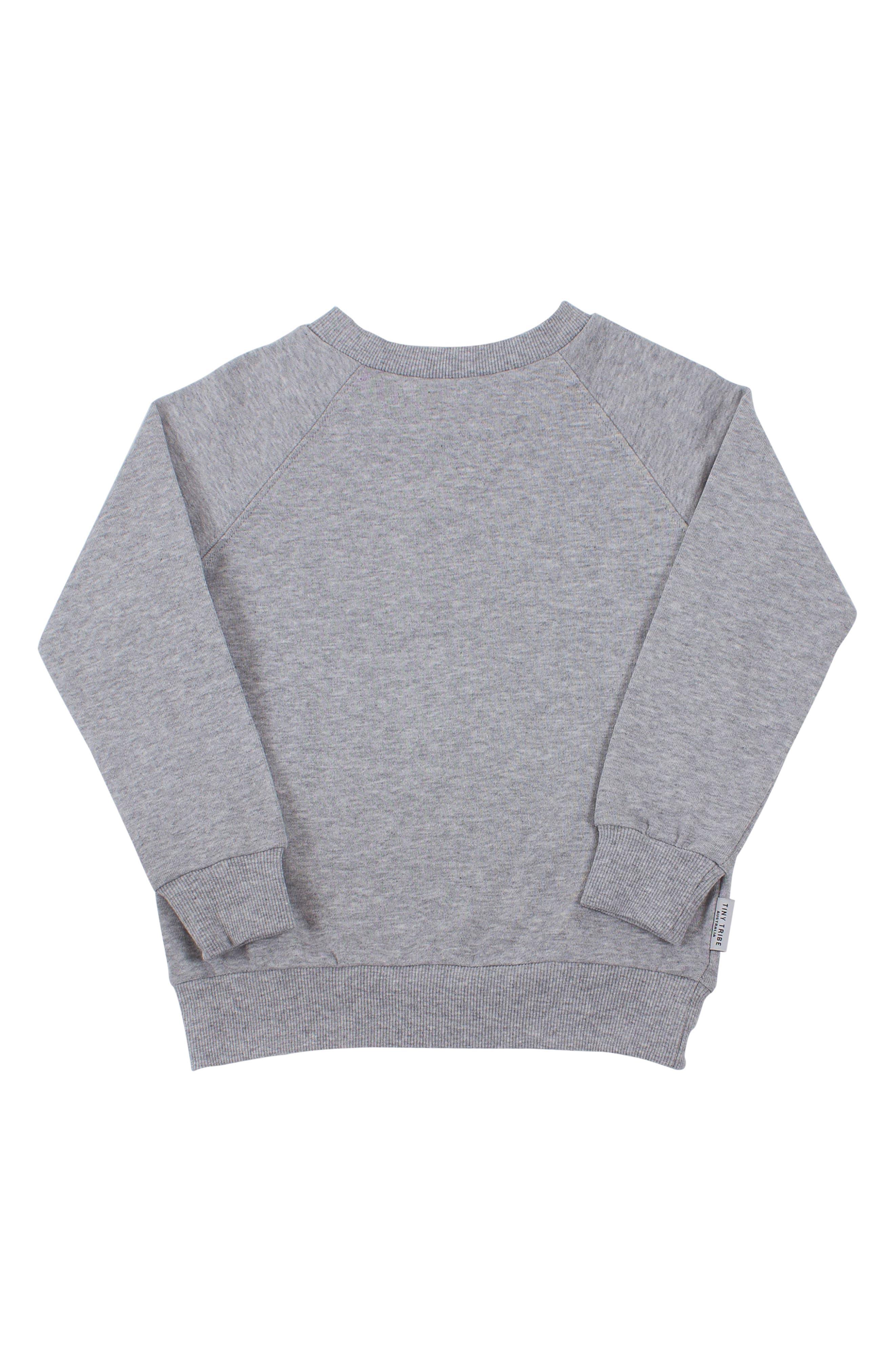 Graphic Sweatshirt,                             Alternate thumbnail 2, color,                             020