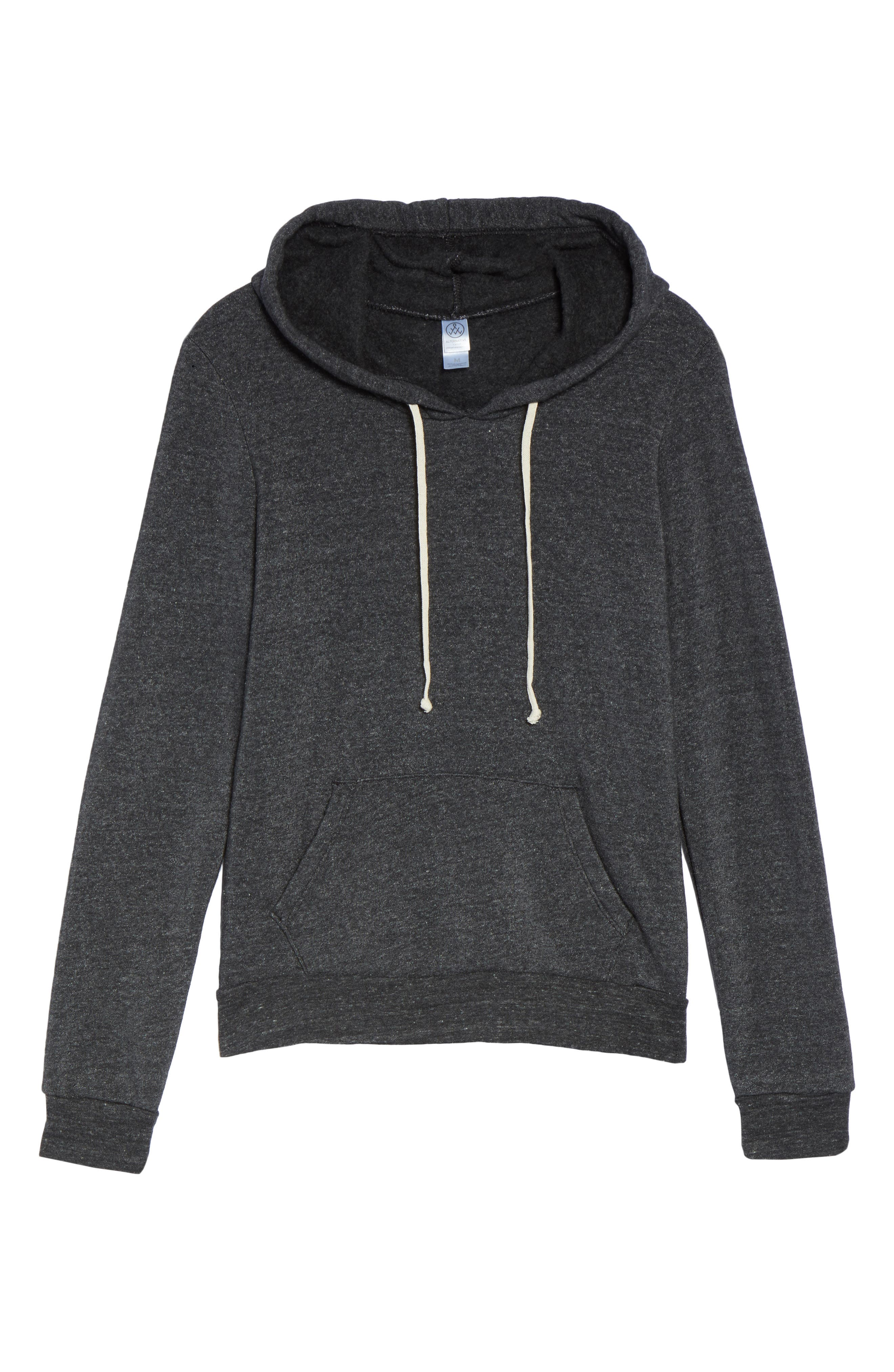 Athletics Pullover Hoodie,                             Alternate thumbnail 6, color,                             009