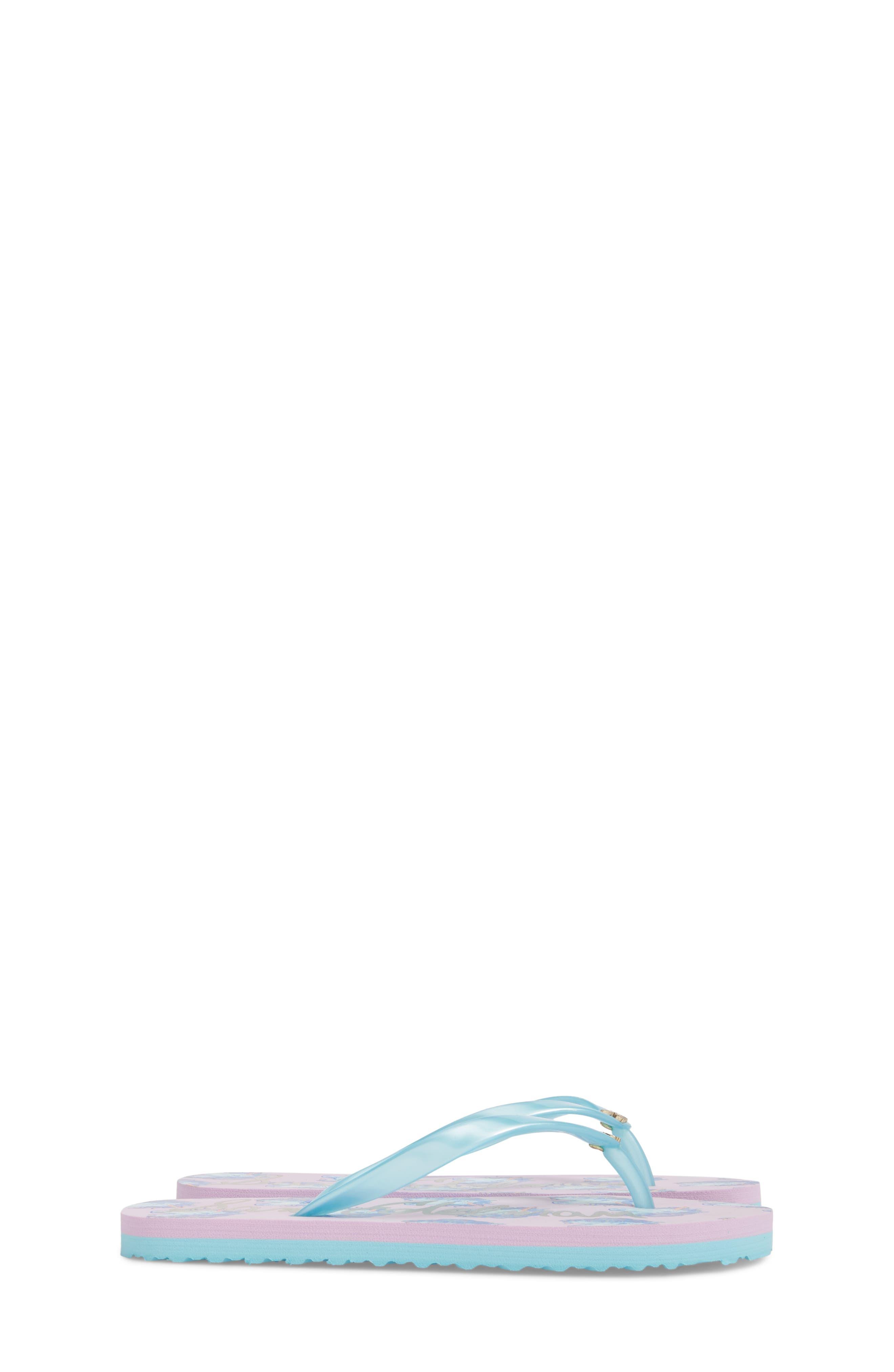 Mandy Flip Flop,                             Alternate thumbnail 4, color,                             400
