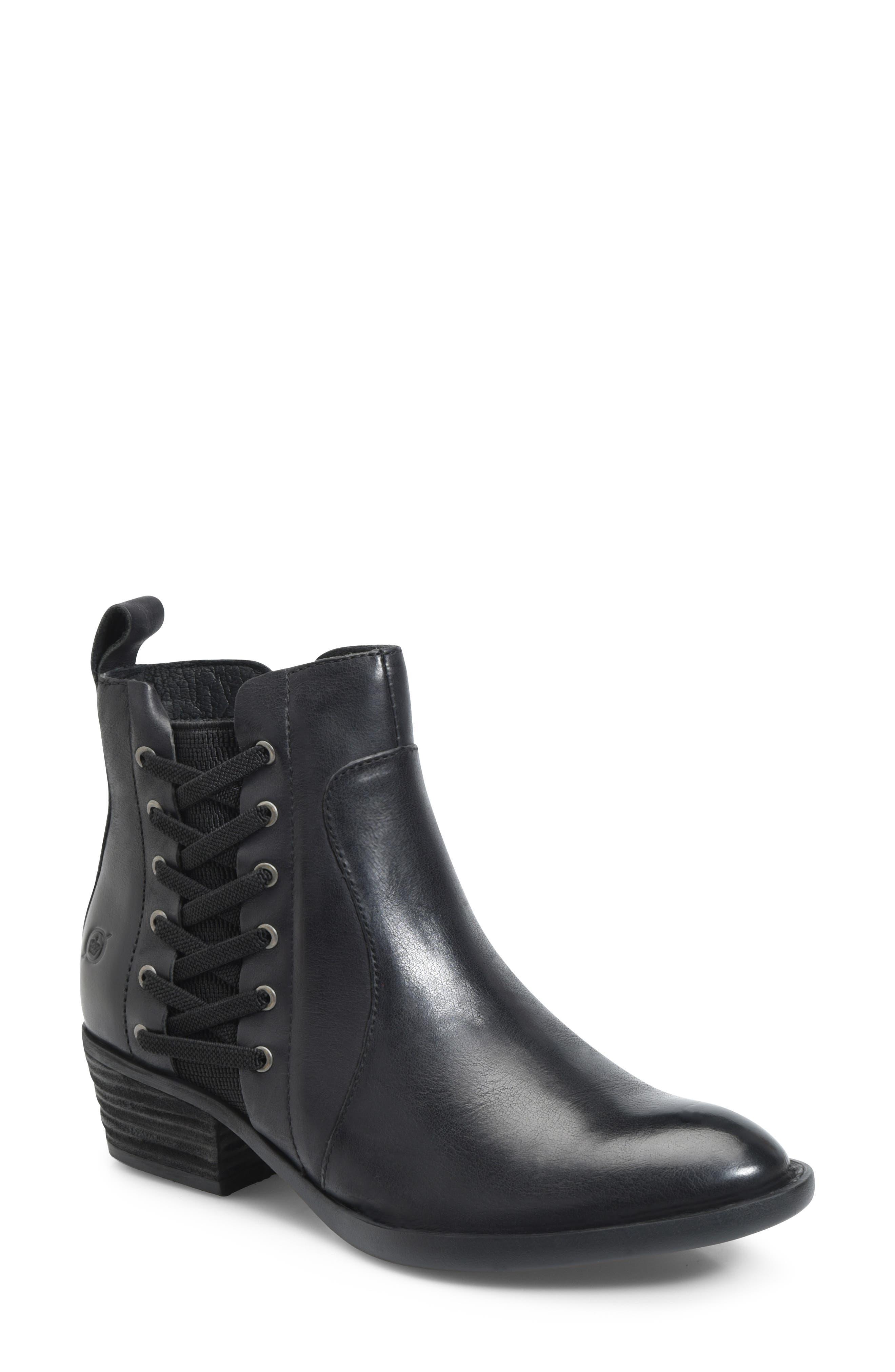 B?rn Dayle Boot- Black