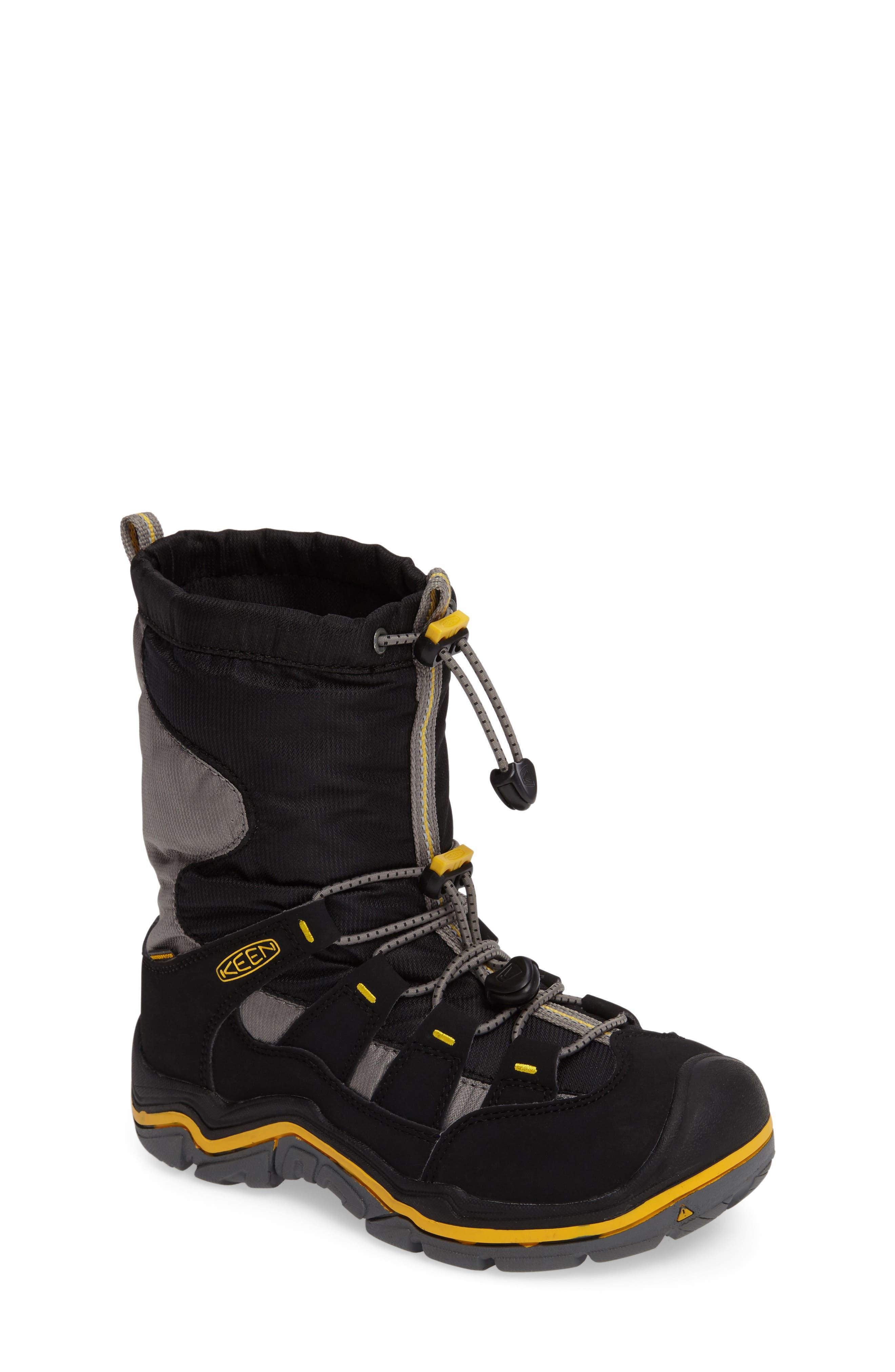 Winterport II Waterproof Boot,                         Main,                         color,
