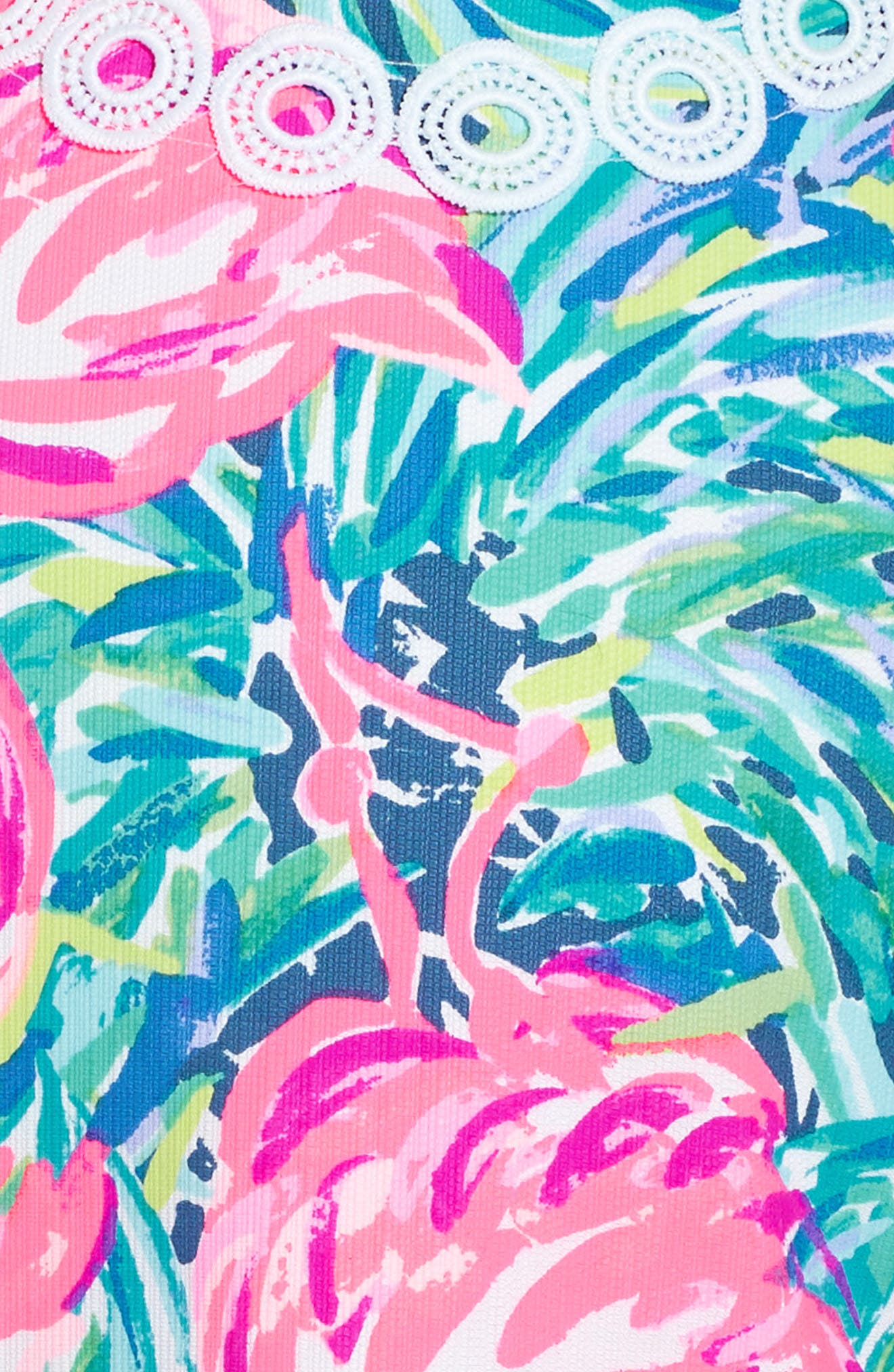 Classic Shift Dress,                             Alternate thumbnail 3, color,                             449