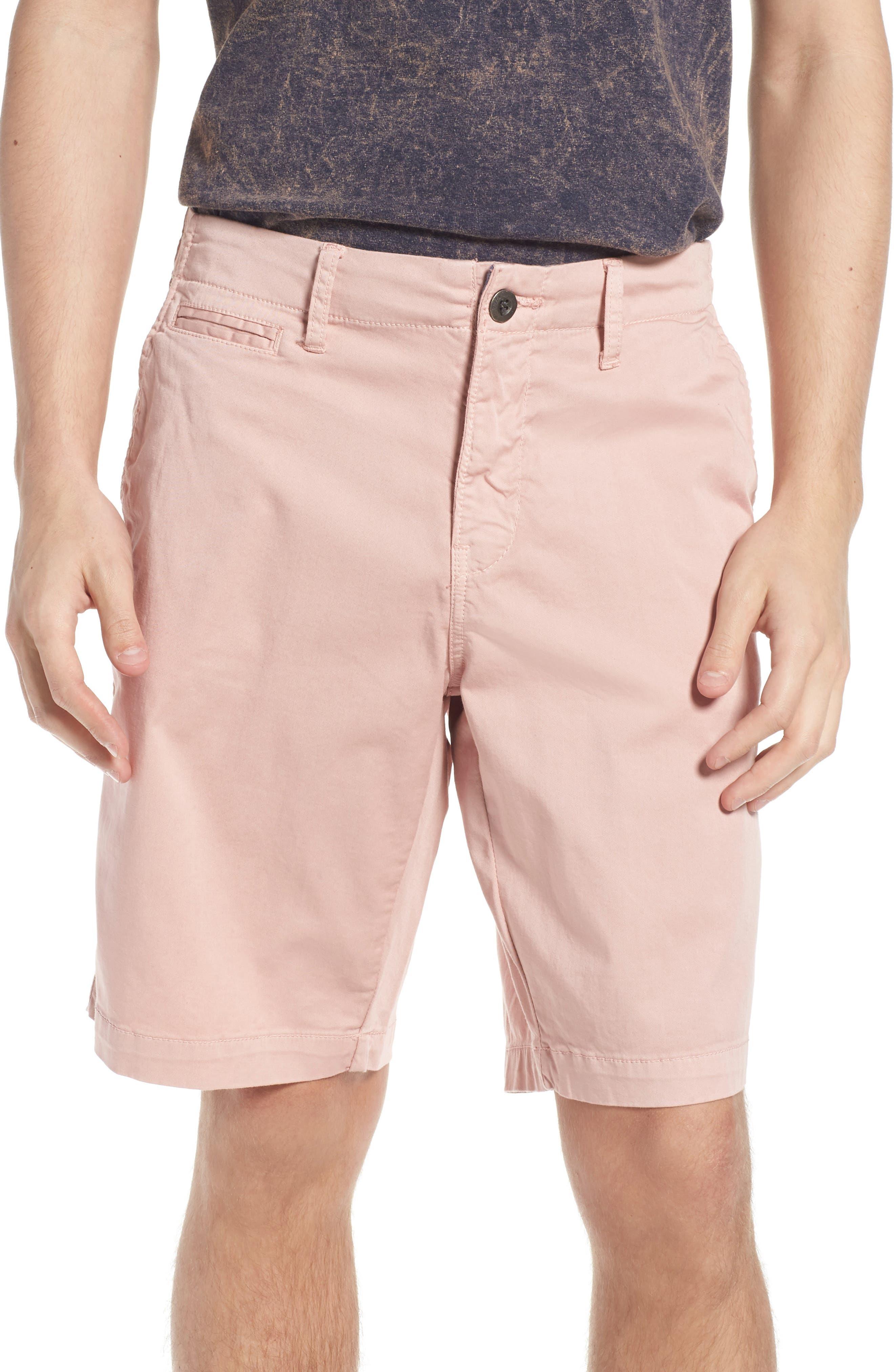St. Barts Twill Shorts,                             Main thumbnail 11, color,