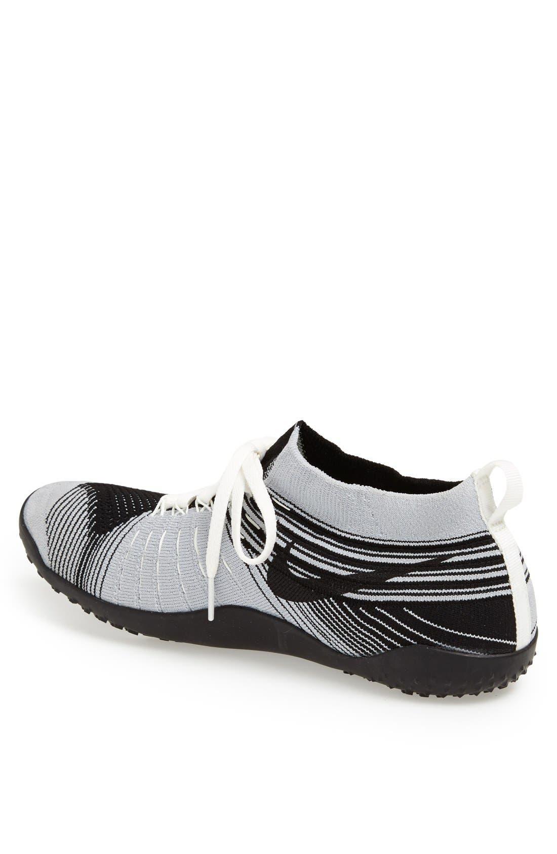 'Free Hyperfeel TR' Training Shoe,                             Alternate thumbnail 4, color,                             001