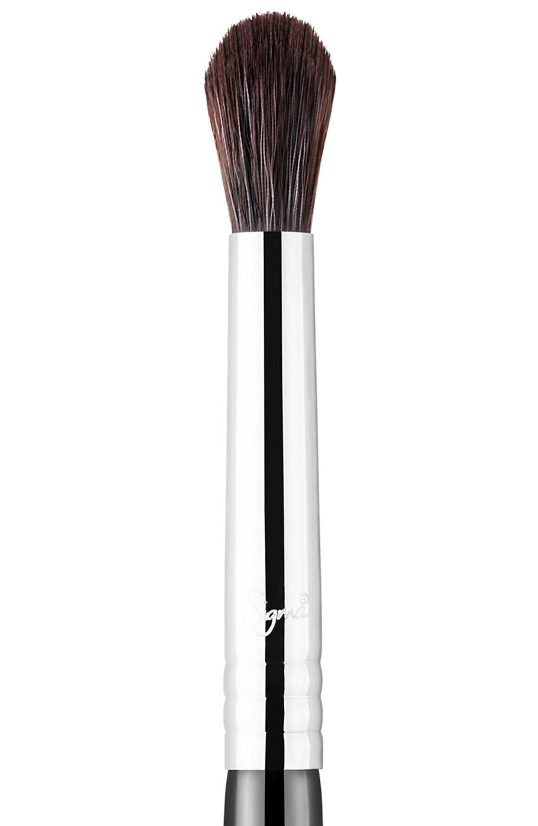 F63 Airbrush Blender<sup>™</sup> Brush,                             Alternate thumbnail 2, color,                             000