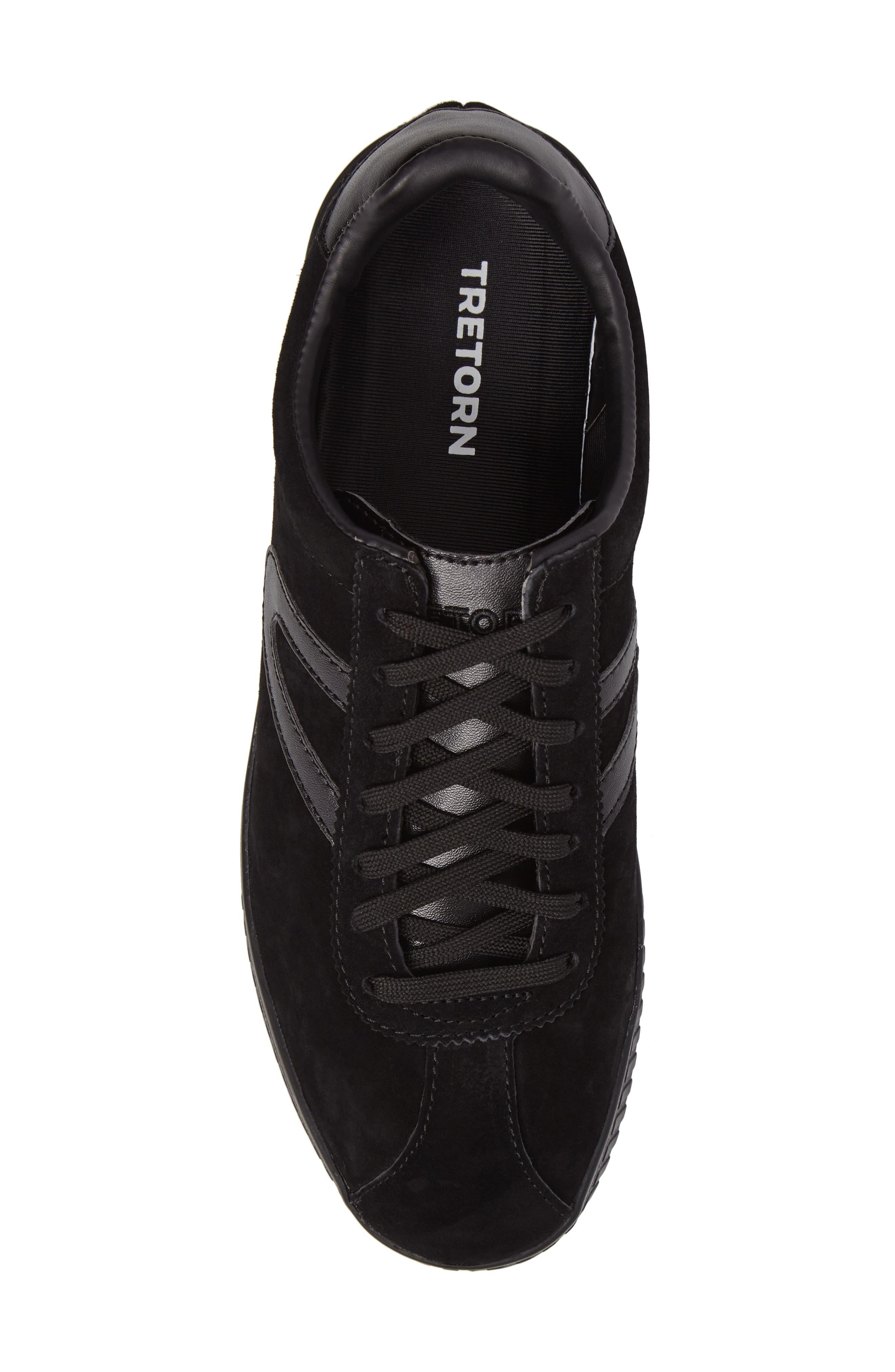 Camden 3 Sneaker,                             Alternate thumbnail 5, color,                             001