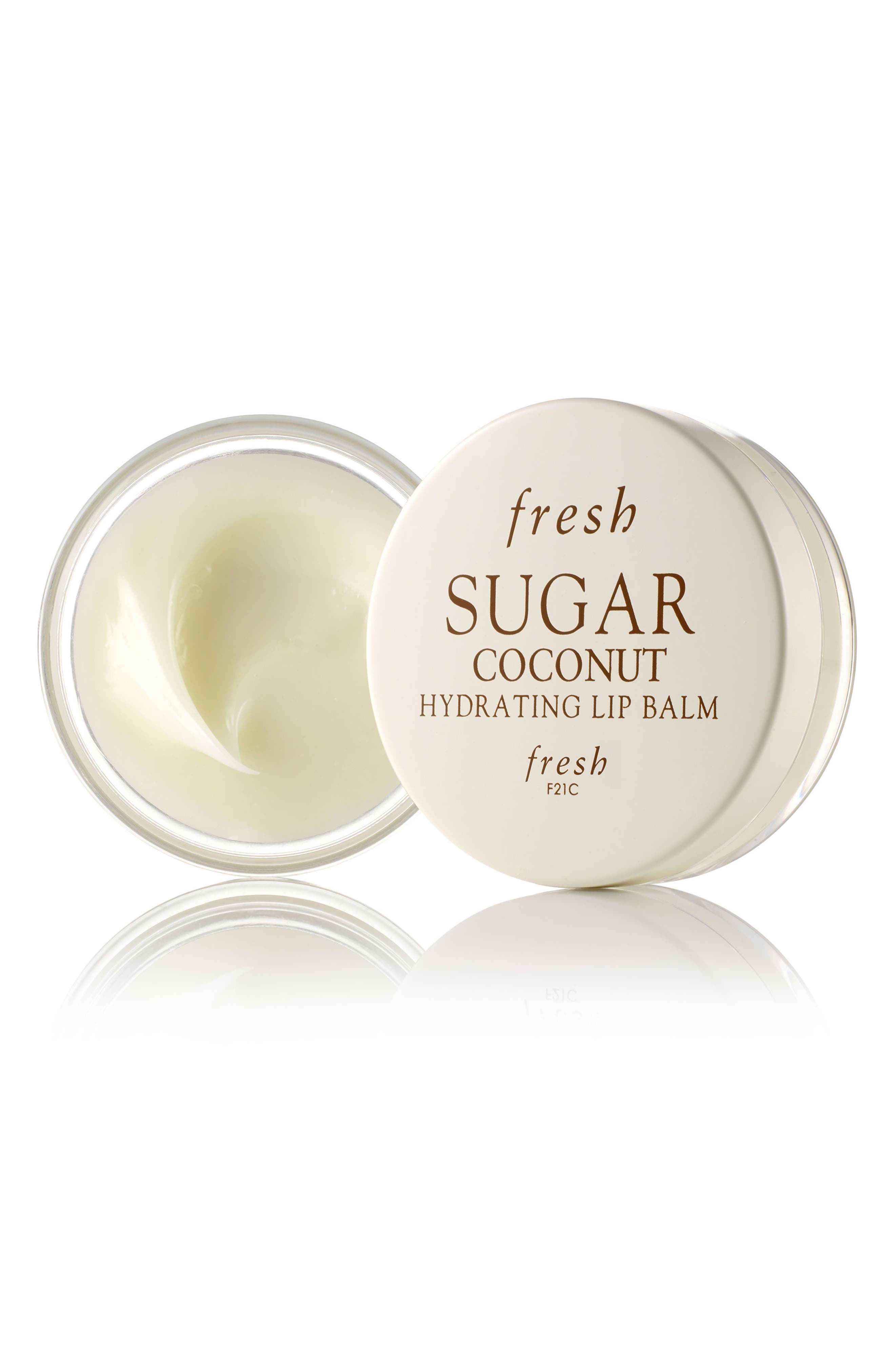 Lip Sugar Hydrating Lip Balm,                         Main,                         color, COCONUT