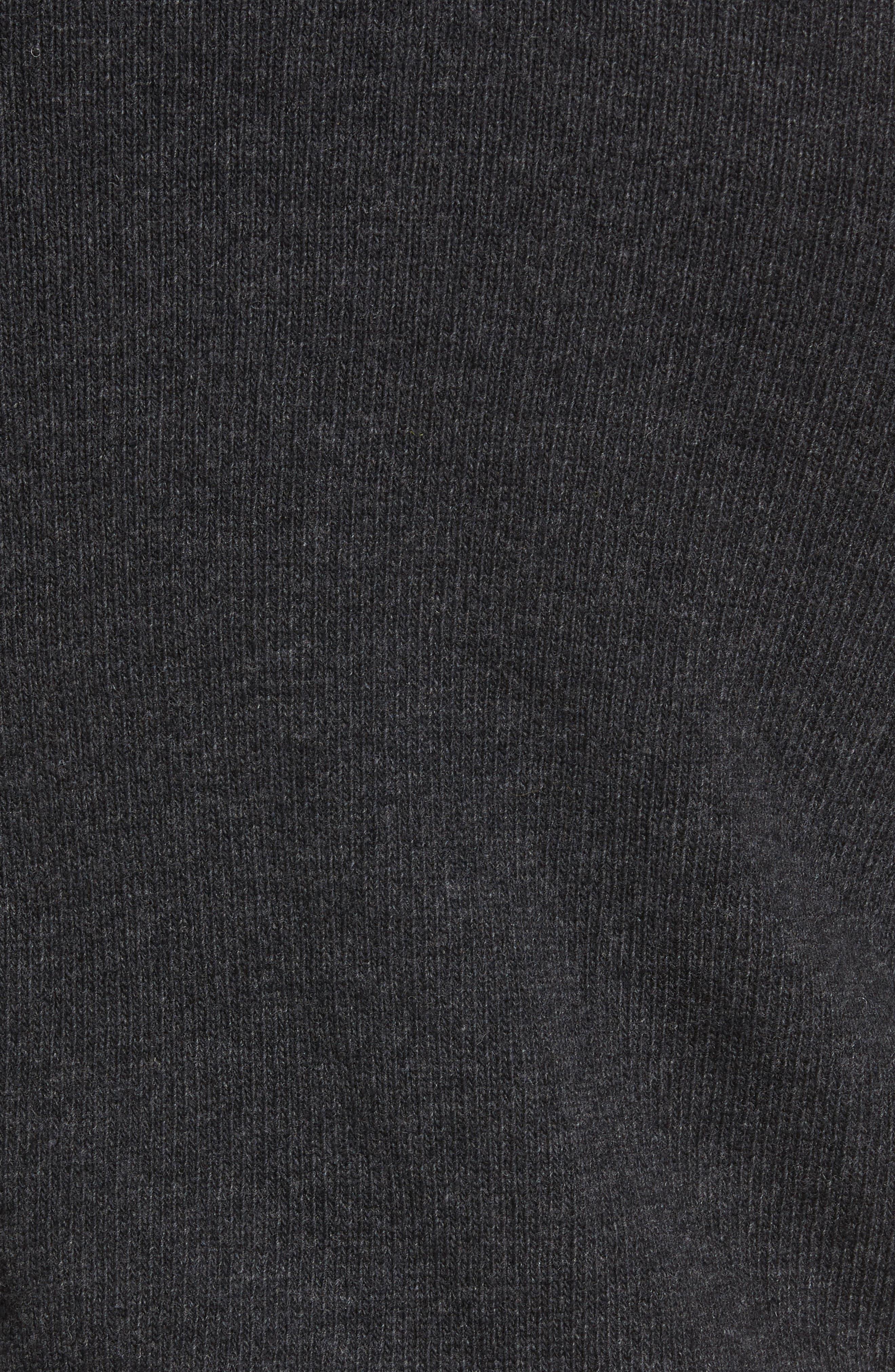 Culzean Wool Jacket,                             Alternate thumbnail 5, color,                             010