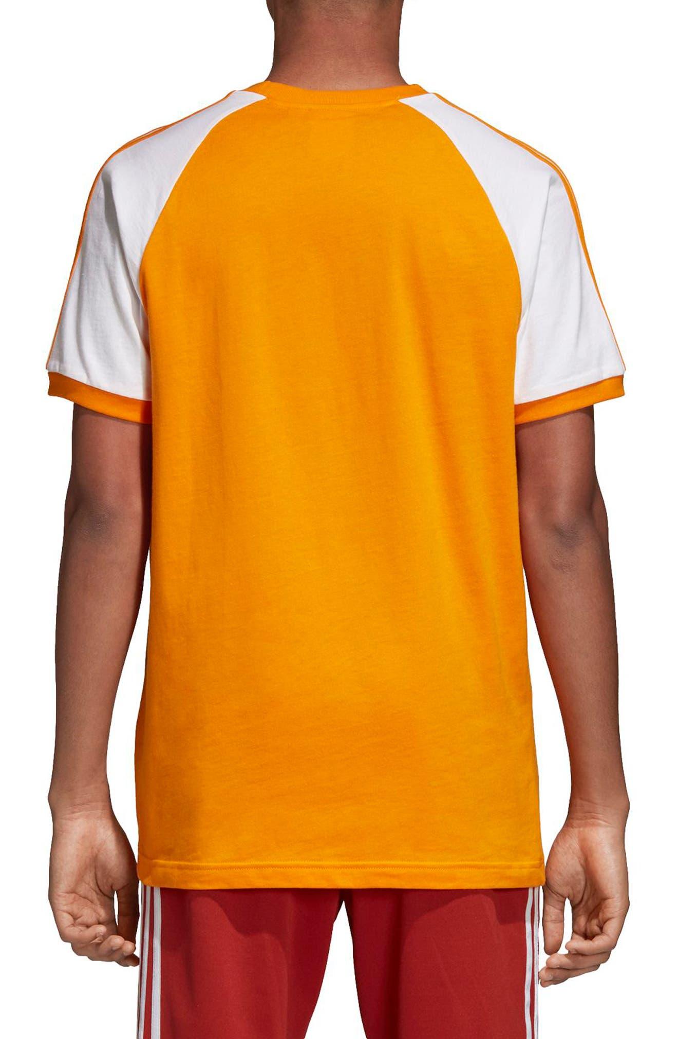 3-Stripes Shirt,                             Alternate thumbnail 2, color,                             800