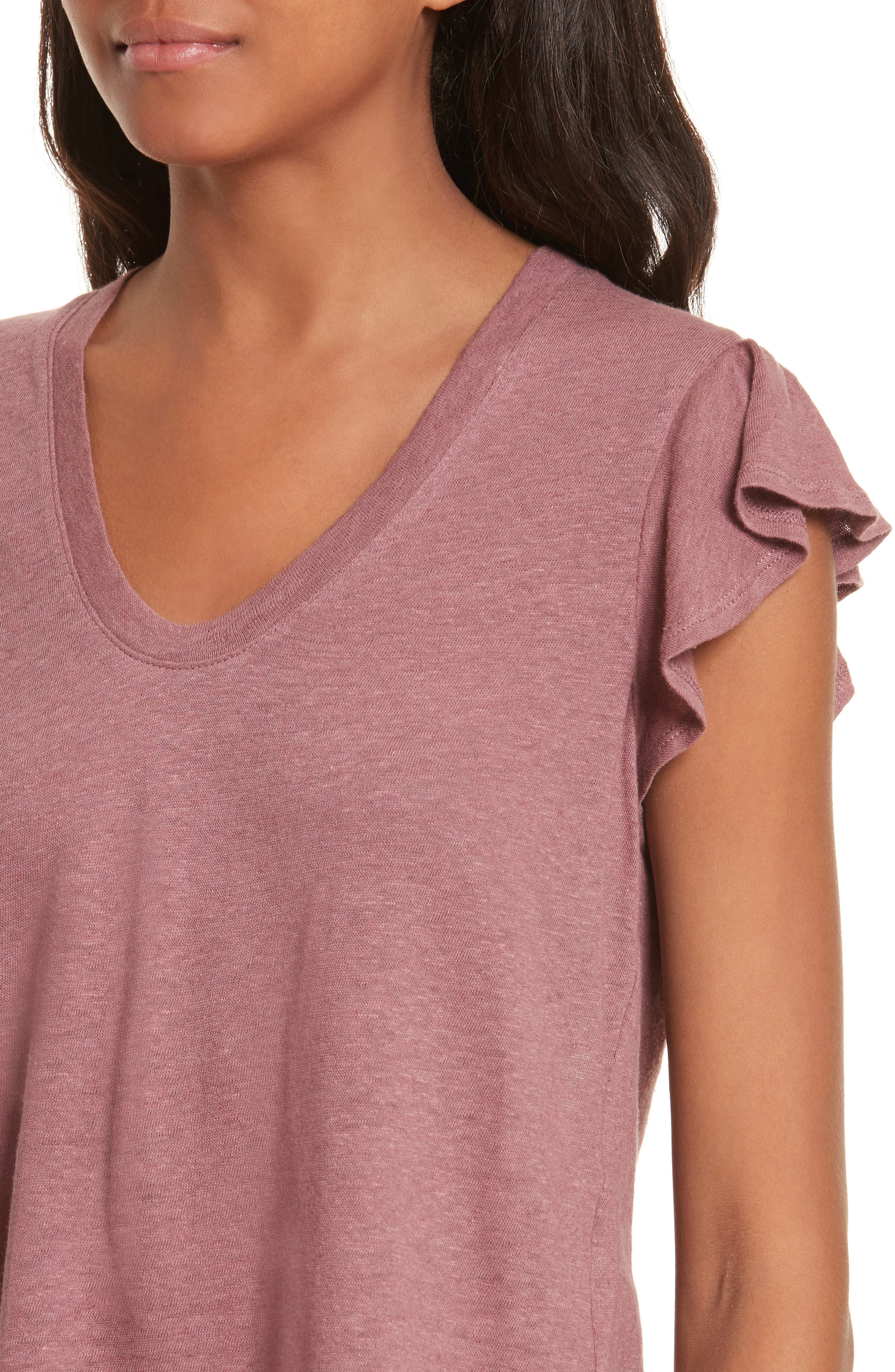 Washed Texture Jersey Tee,                             Alternate thumbnail 31, color,
