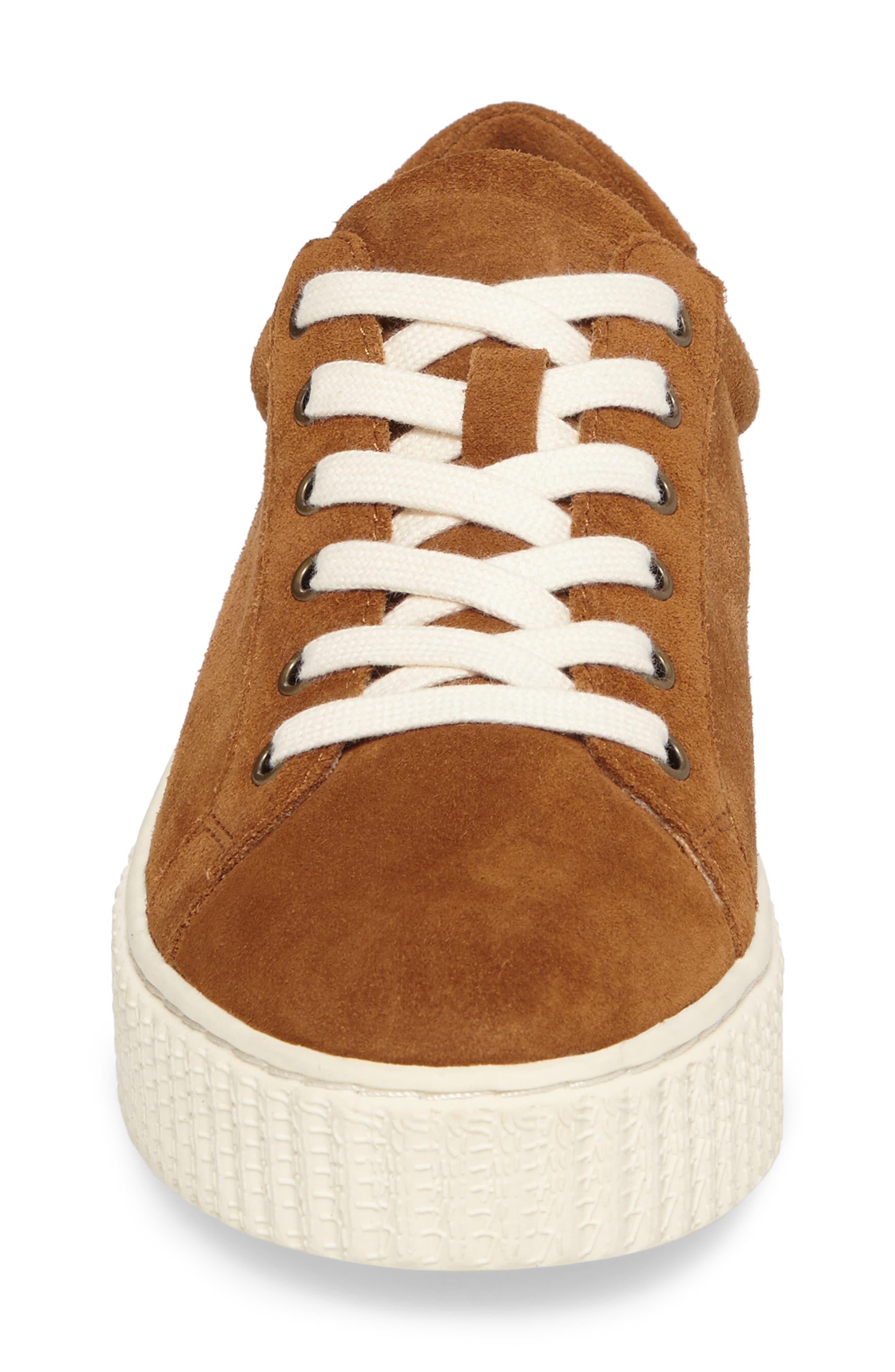 Ruth Platform Sneaker,                             Alternate thumbnail 11, color,