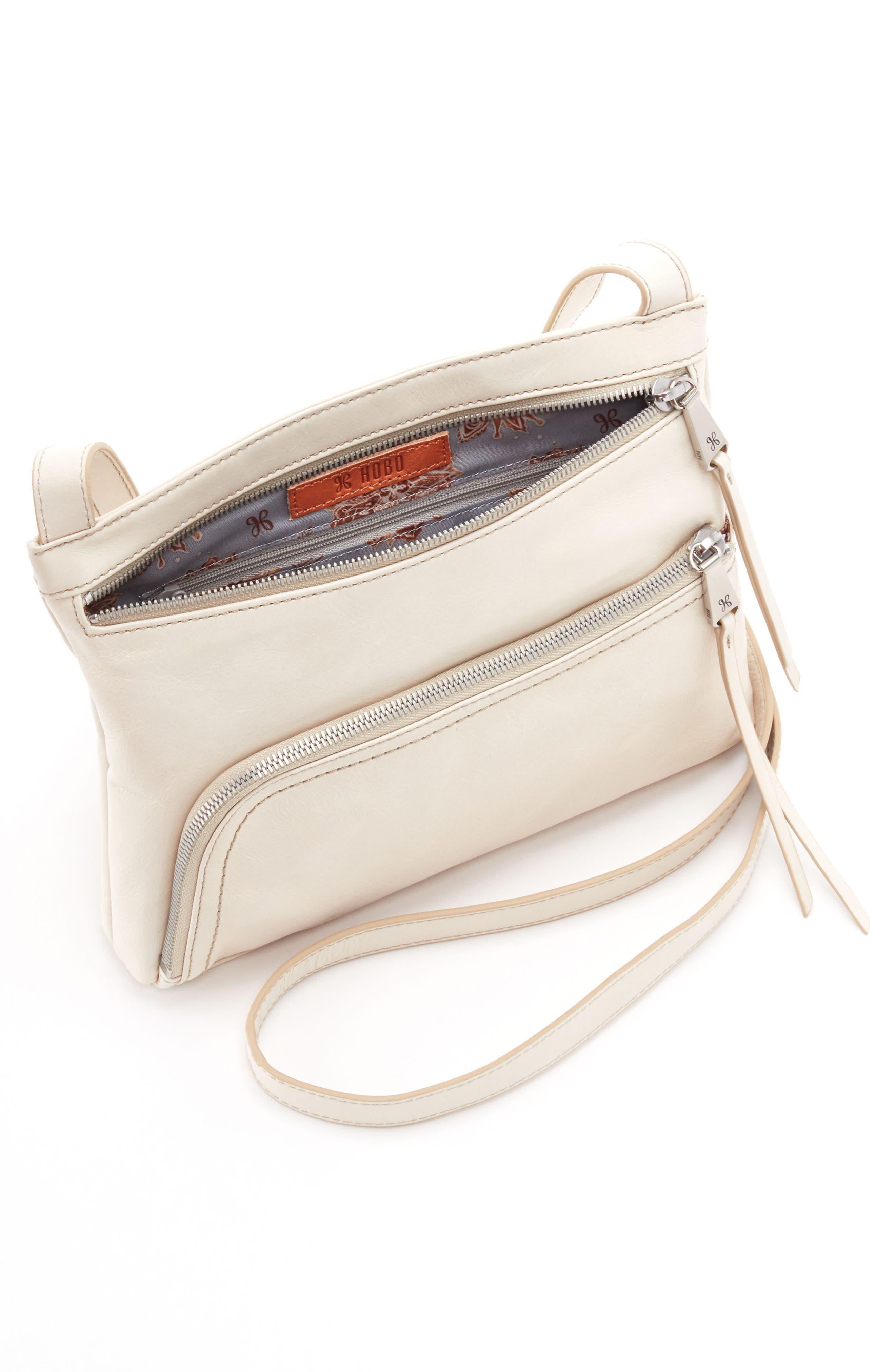 'Cassie' Crossbody Bag,                             Alternate thumbnail 3, color,                             120