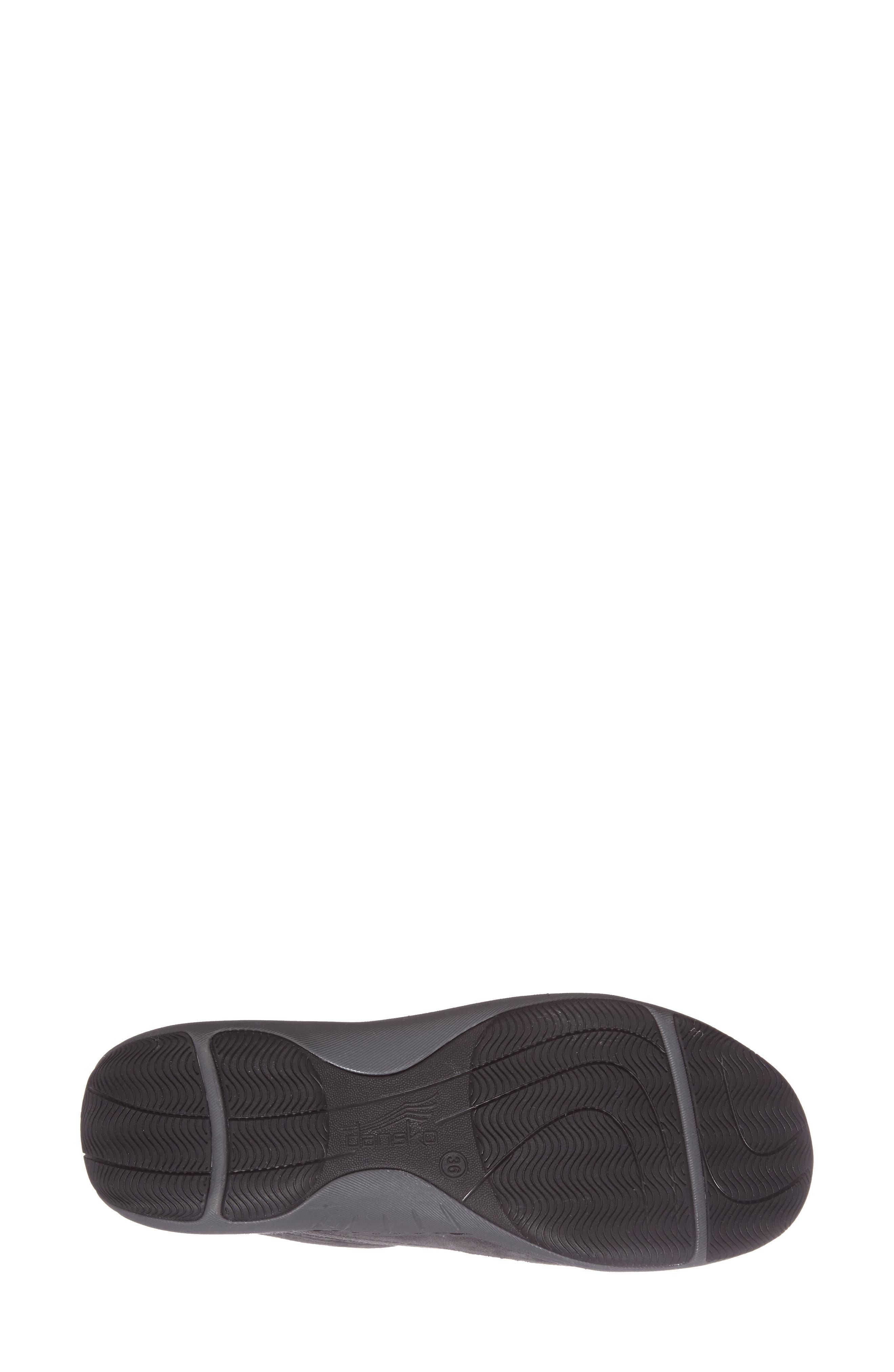 'Helen' Suede & Mesh Sneaker,                             Alternate thumbnail 66, color,