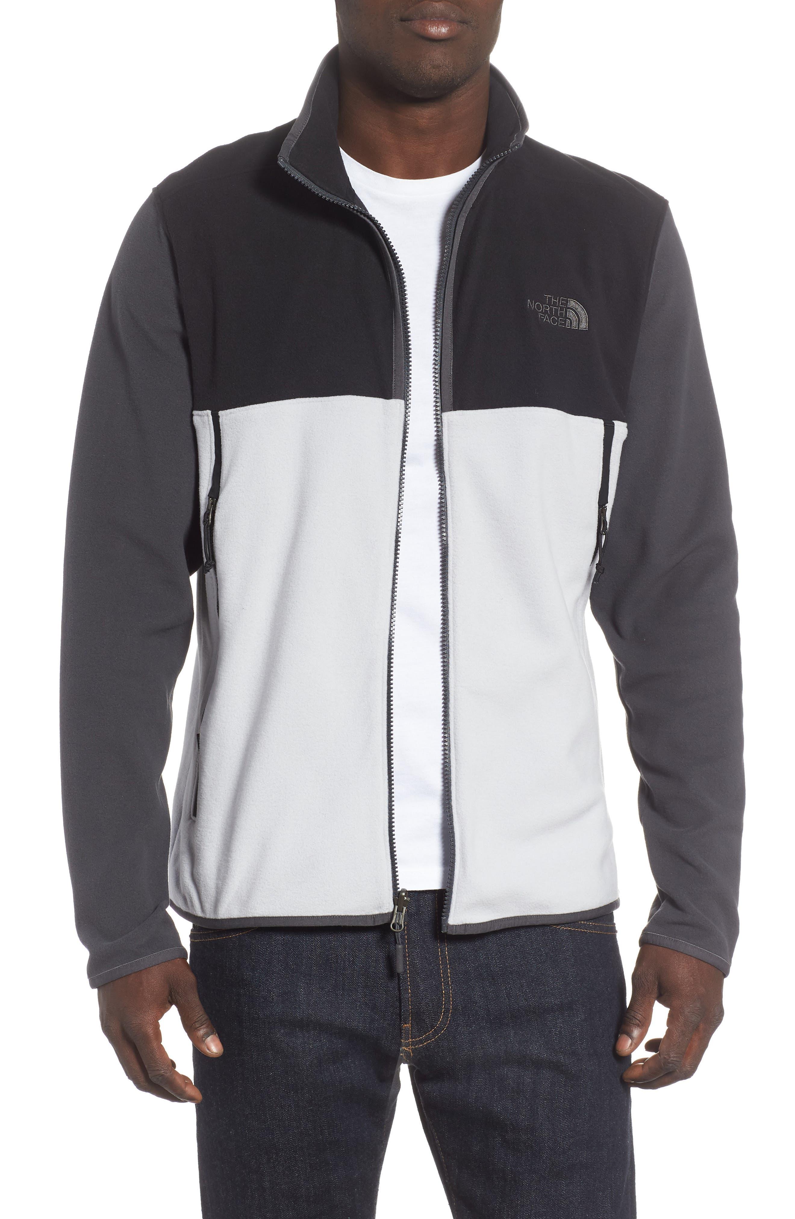 The North Face Glacier Alpine Jacket, Grey