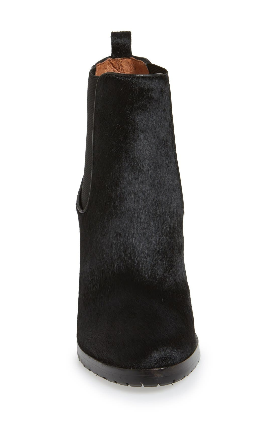 'Tate' Chelsea Boot,                             Alternate thumbnail 3, color,                             001