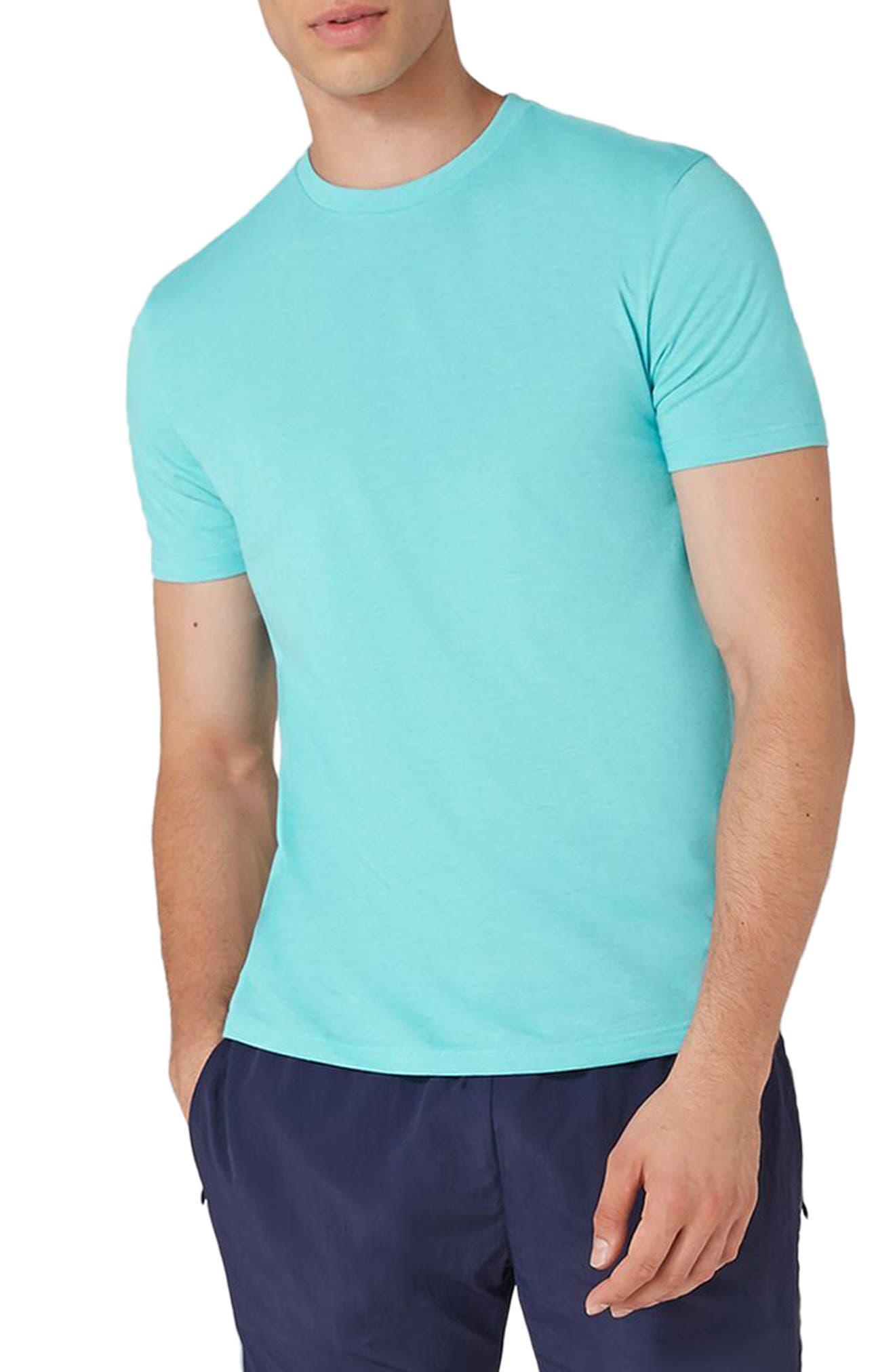 Slim Fit Crewneck T-Shirt,                             Main thumbnail 14, color,