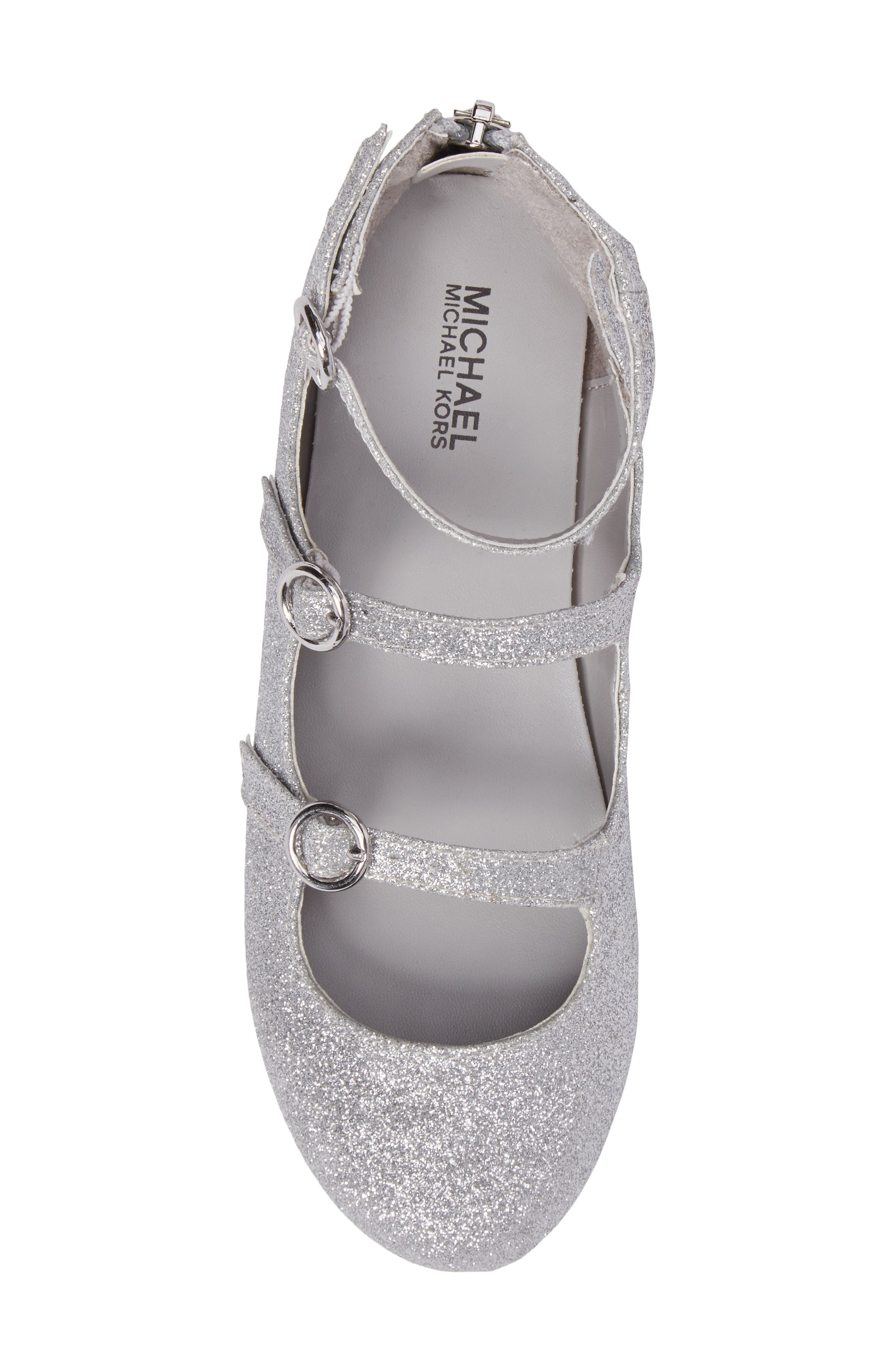 Rover Dover Sparkle Flat,                             Alternate thumbnail 5, color,                             040