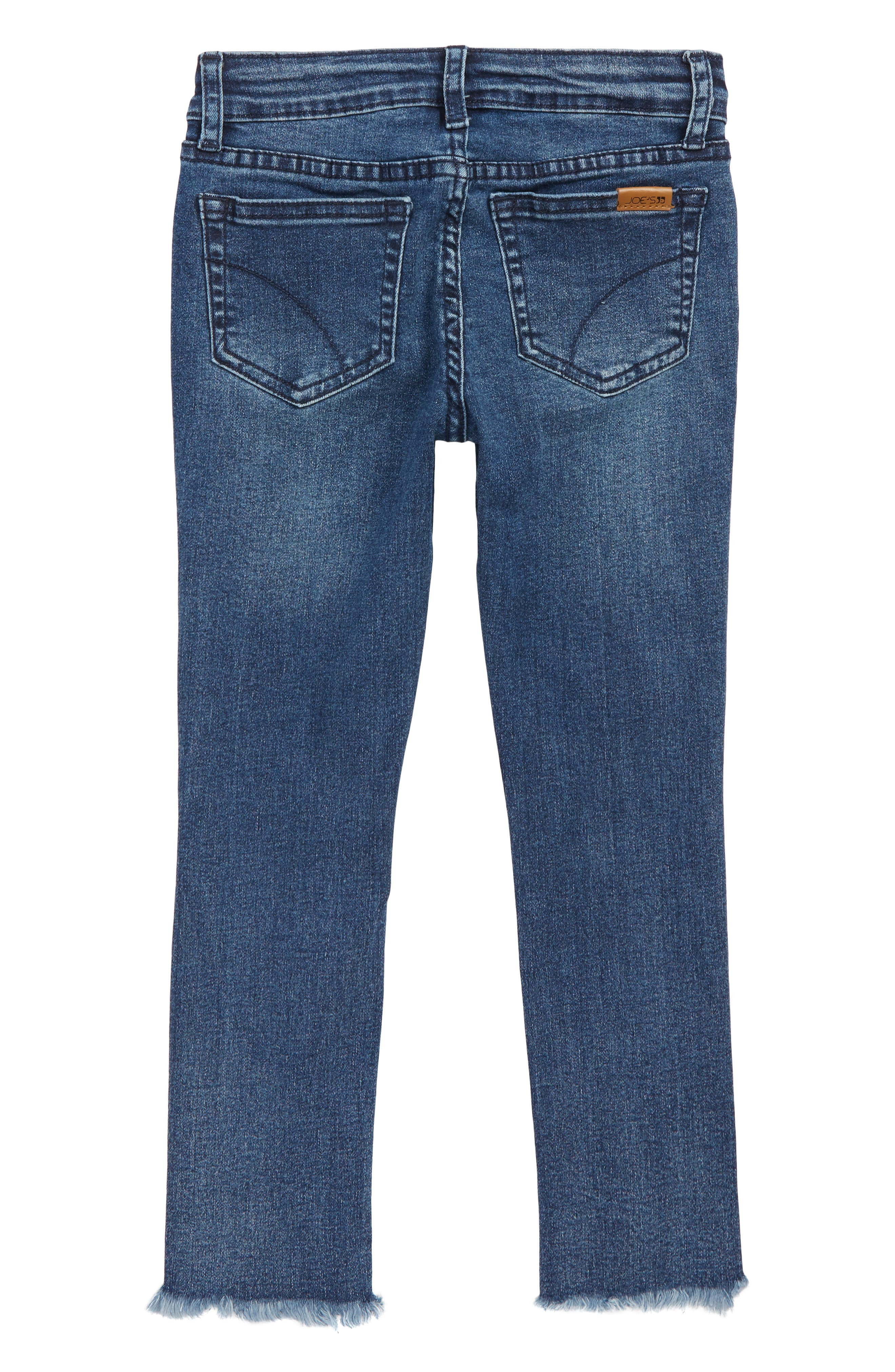 The Markie Skinny Jeans,                             Alternate thumbnail 2, color,                             DARK BLAST