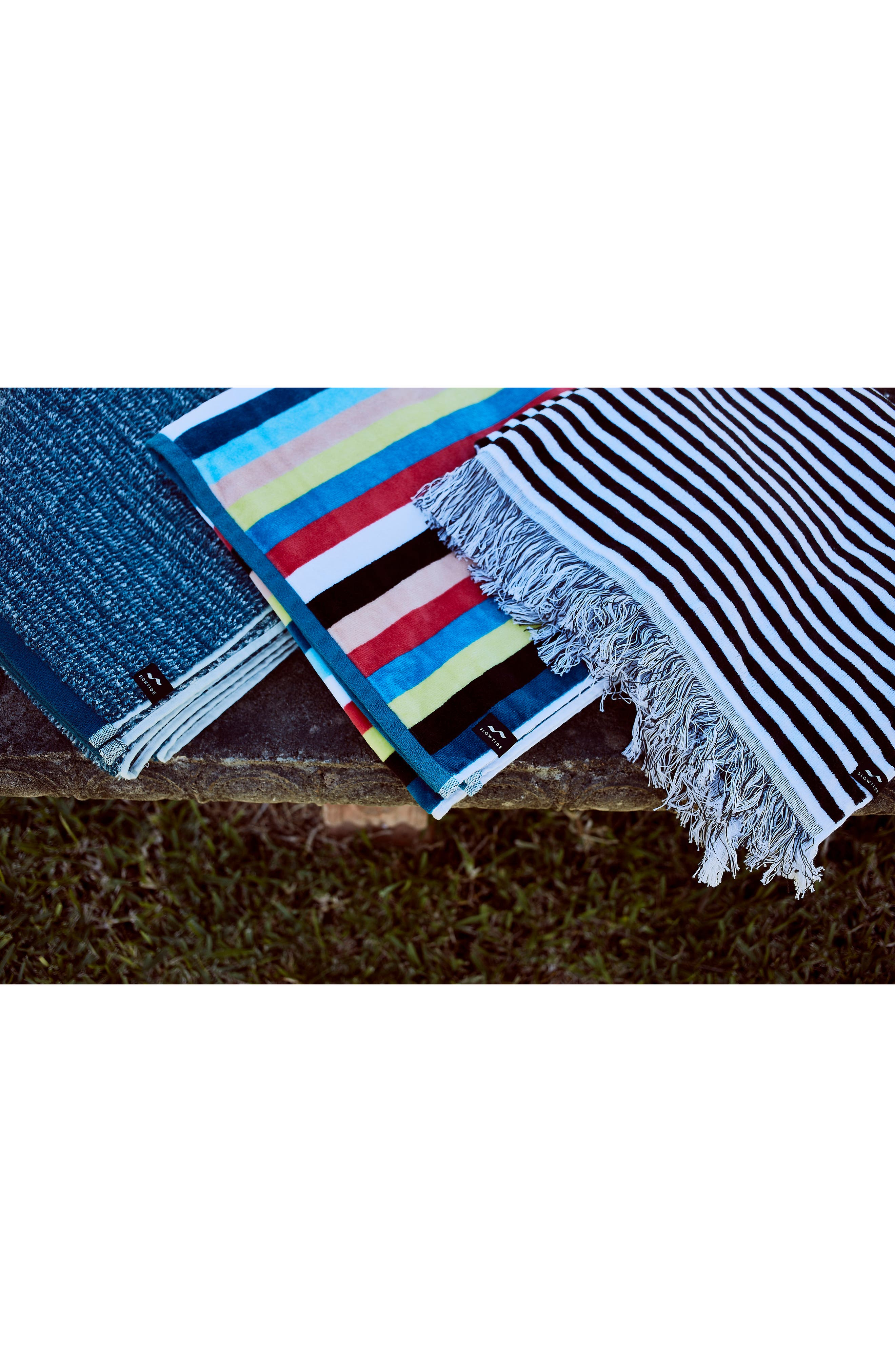 Versa Beach Towel,                             Alternate thumbnail 6, color,                             400