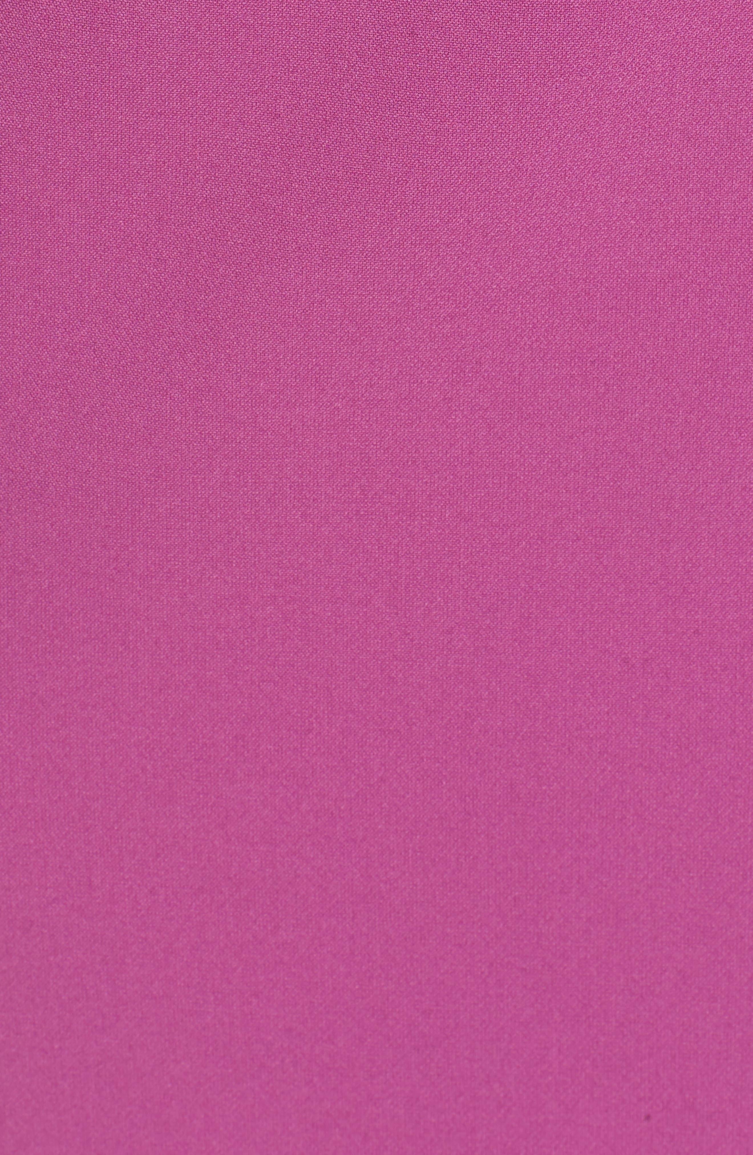 Danouk Ponte Sheath Dress,                             Alternate thumbnail 5, color,                             511