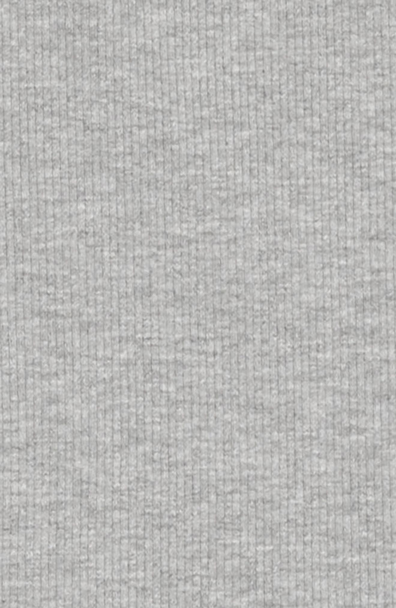 Imogene Ribbed Dress,                             Alternate thumbnail 3, color,                             051