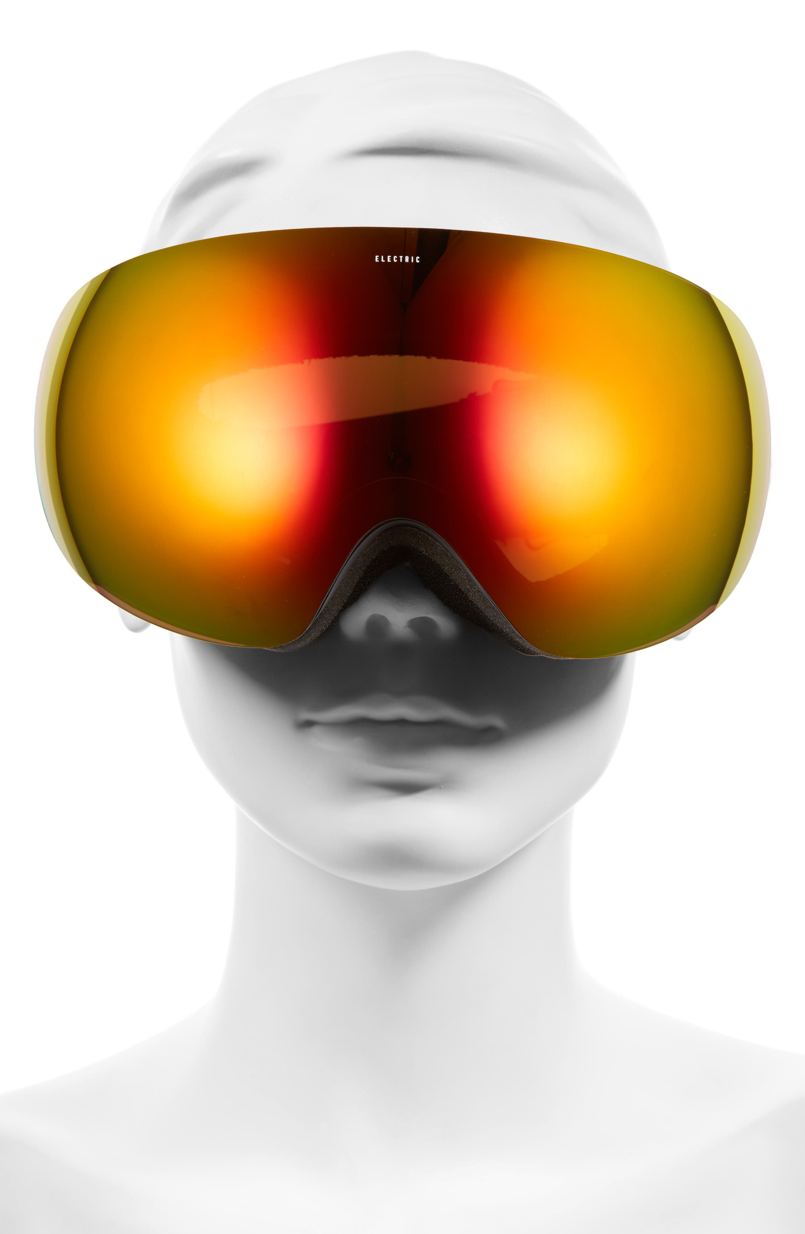 EG3 254mm Snow Goggles,                             Alternate thumbnail 17, color,