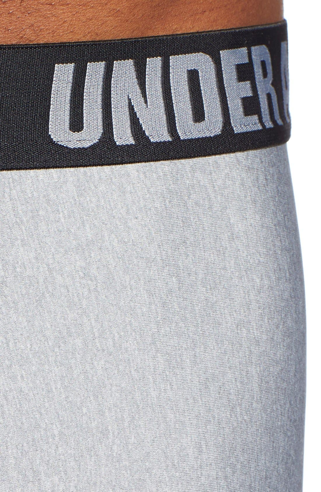 HeatGear<sup>®</sup> Boxer Briefs,                             Alternate thumbnail 28, color,